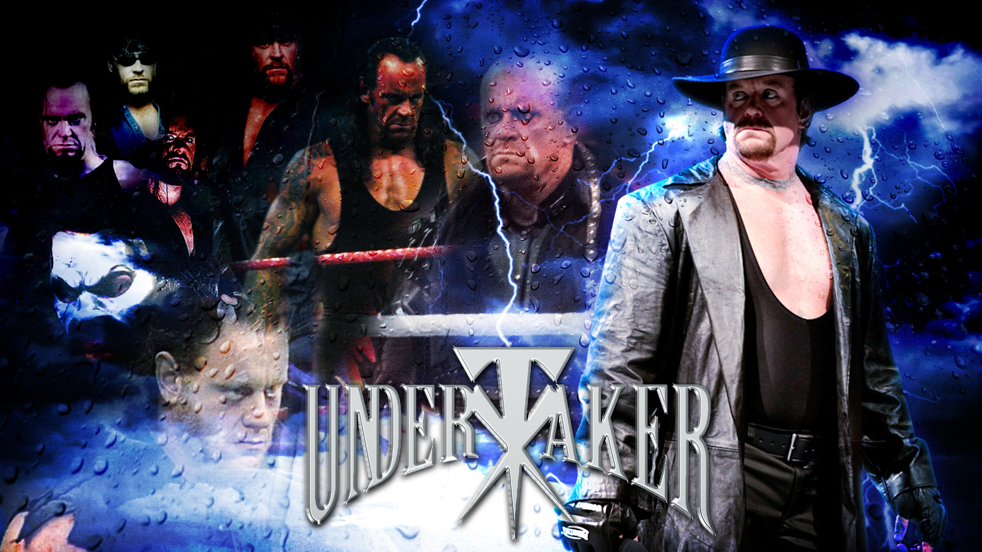 1920x1080 WWE Undertaker Wallpaper 2016 by LastBreathGFX WWE Undertaker Wallpaper  2016 by LastBreathGFX