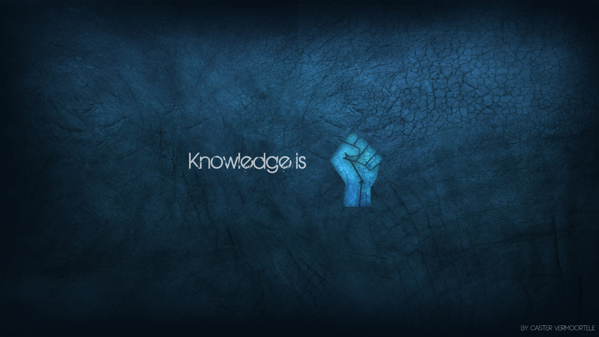 1920x1080 Knowledge Is Power Wallpapers by Velma Andrade
