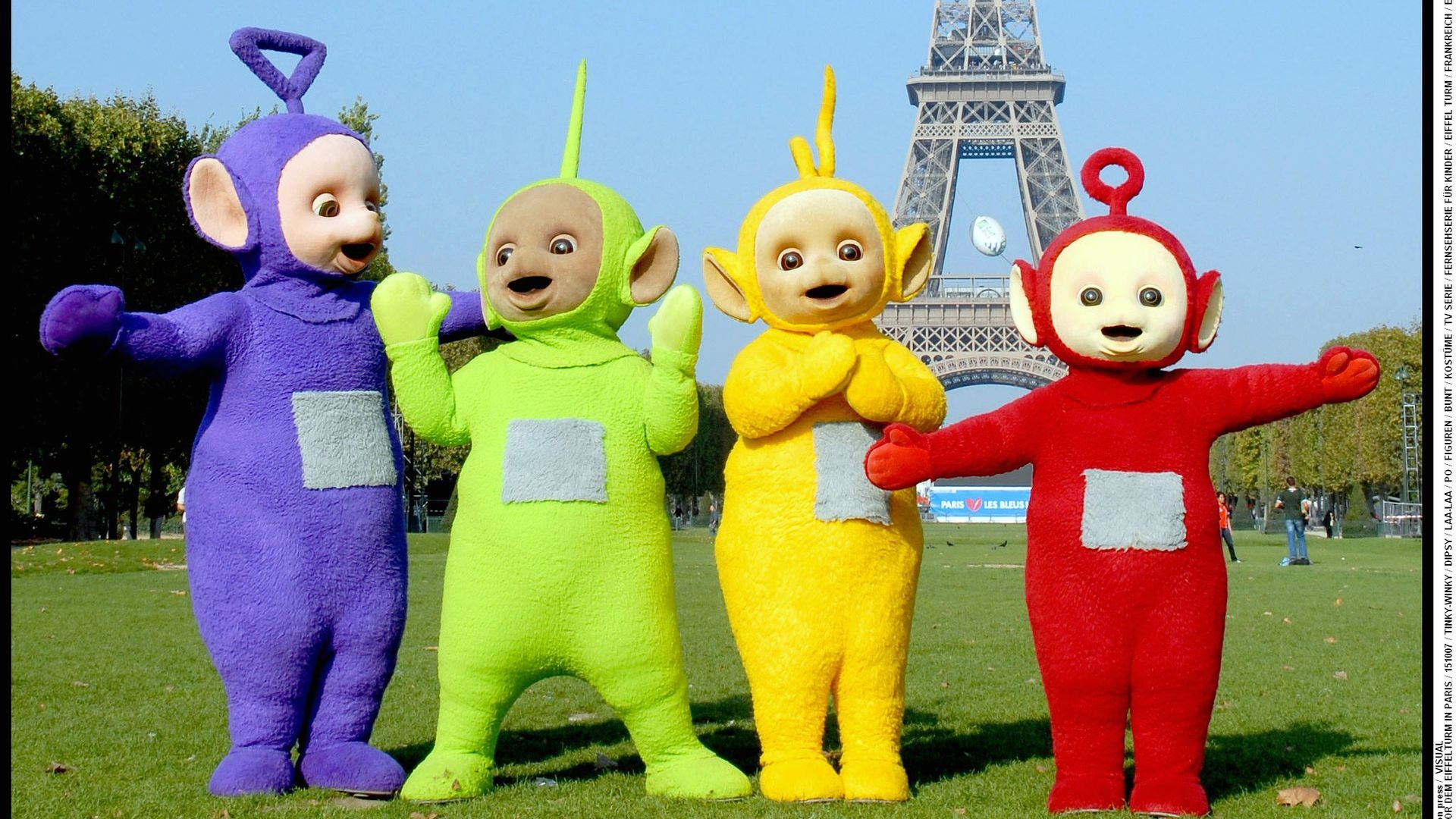 teletubbies wallpaper hd 70 images