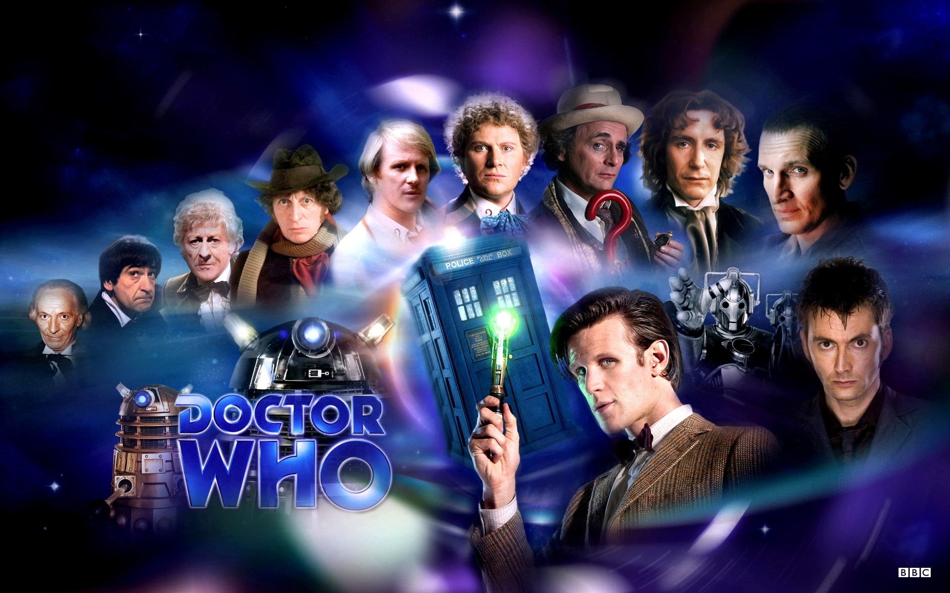 1920x1200 all of the doctors wallpaper ...