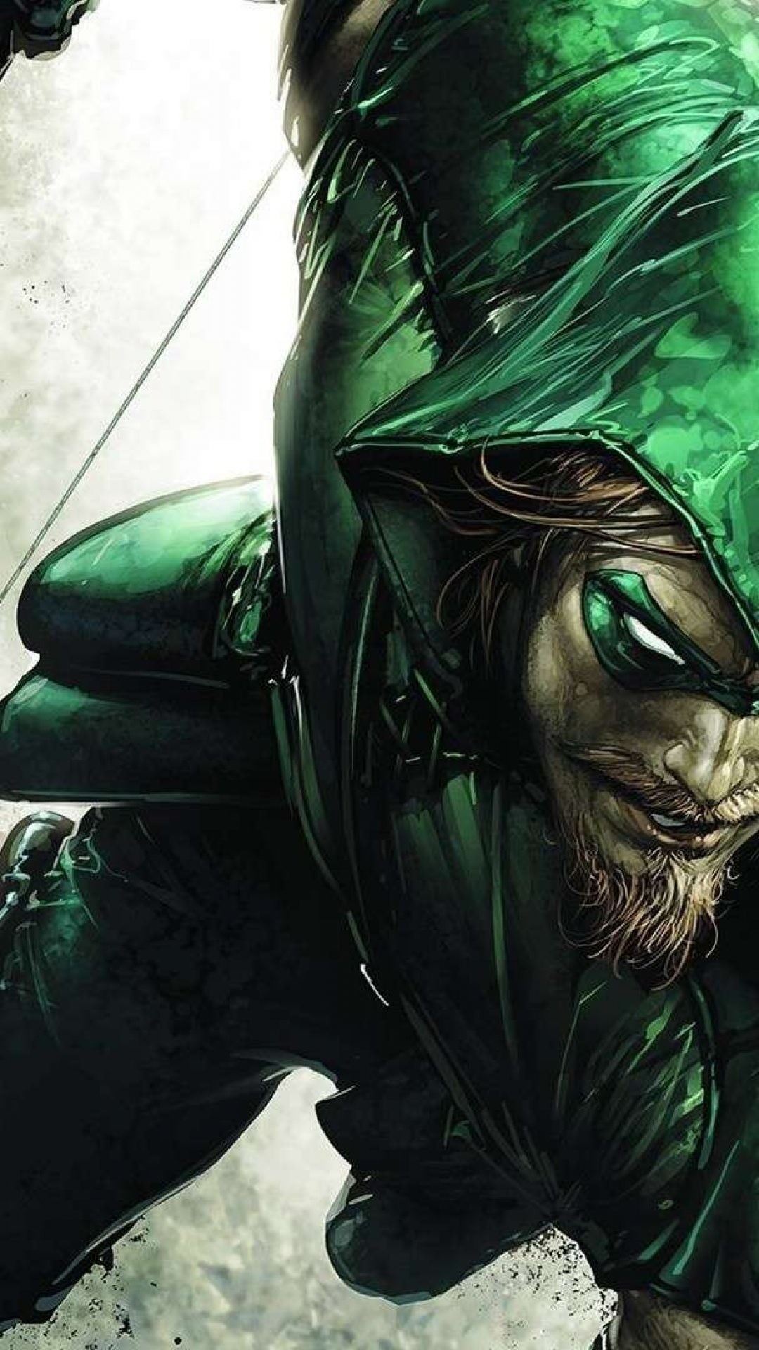 Green Arrow Wallpapers 74 Images