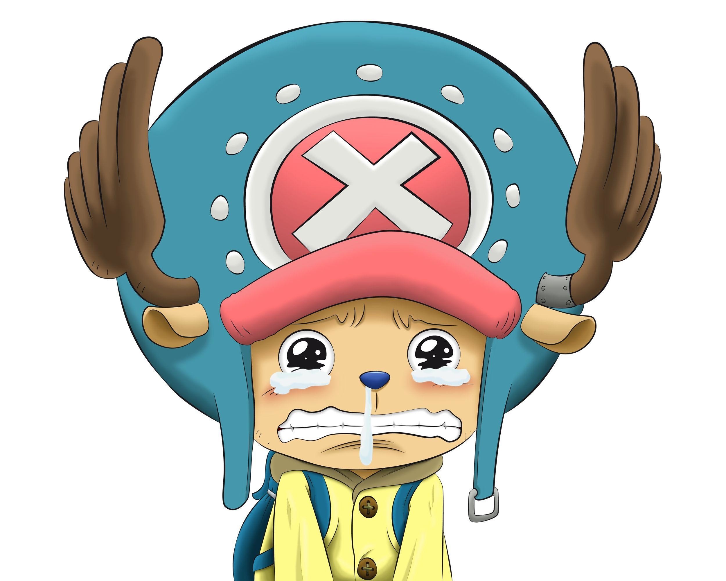 Chopper One Piece Wallpapers (69+ images)