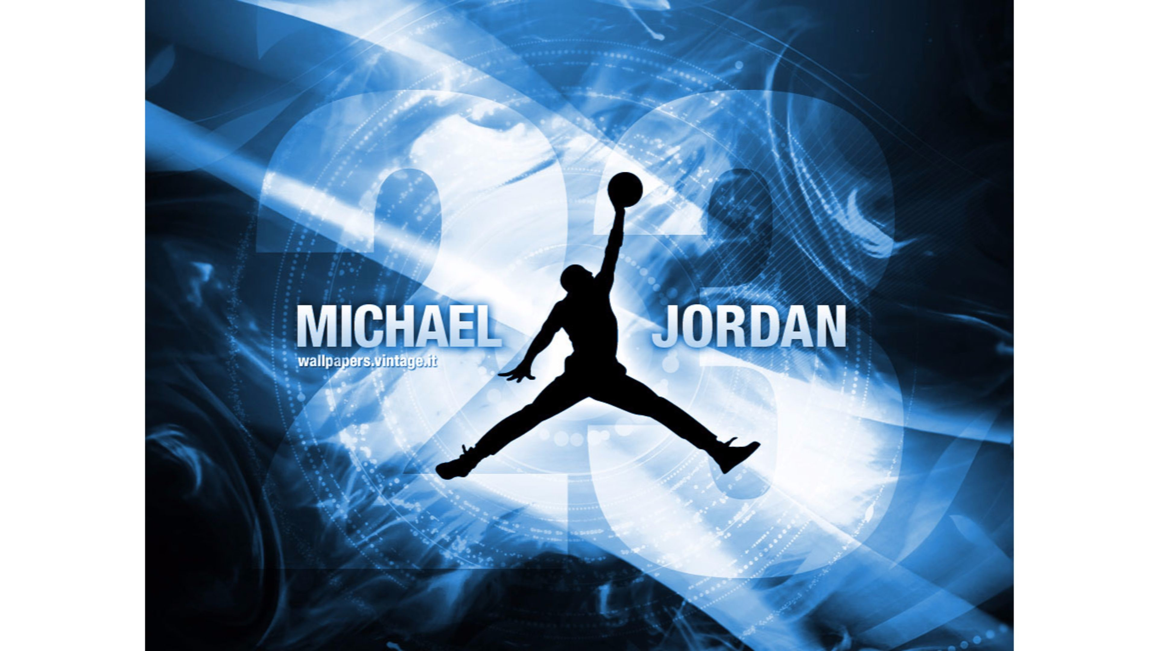 3840x2160 Top Air Michael Jordan 4K Wallpaper