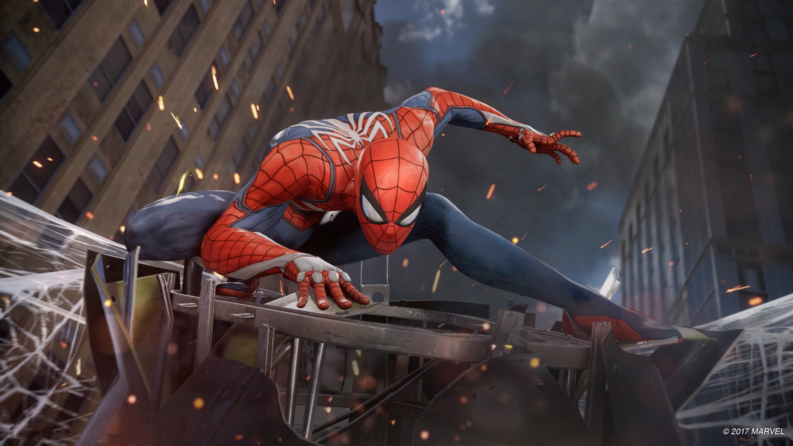 4k Spiderman Wallpaper 55 Images