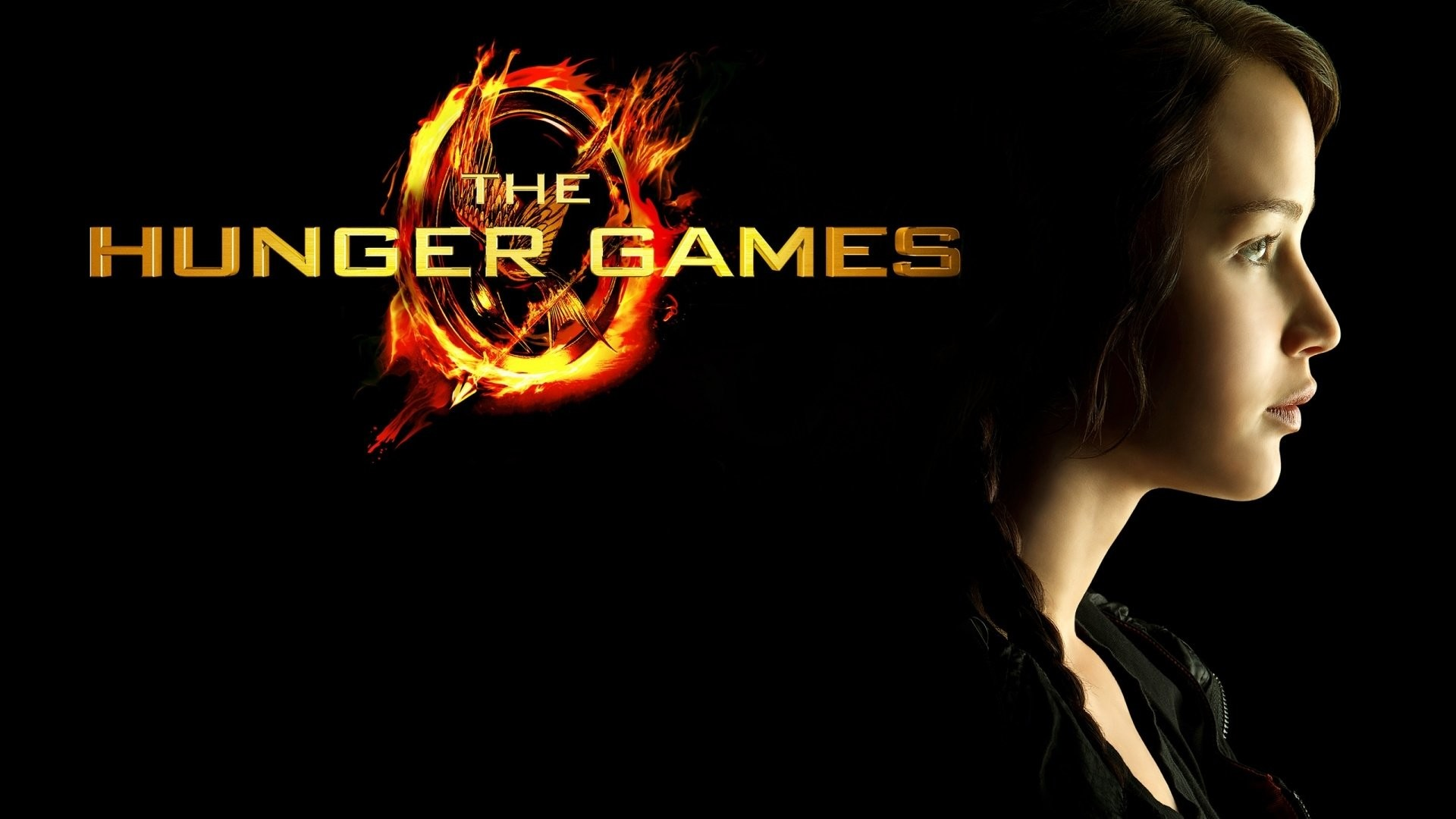 1920x1080 The Hunger Games · HD Wallpaper | Background ID:273893