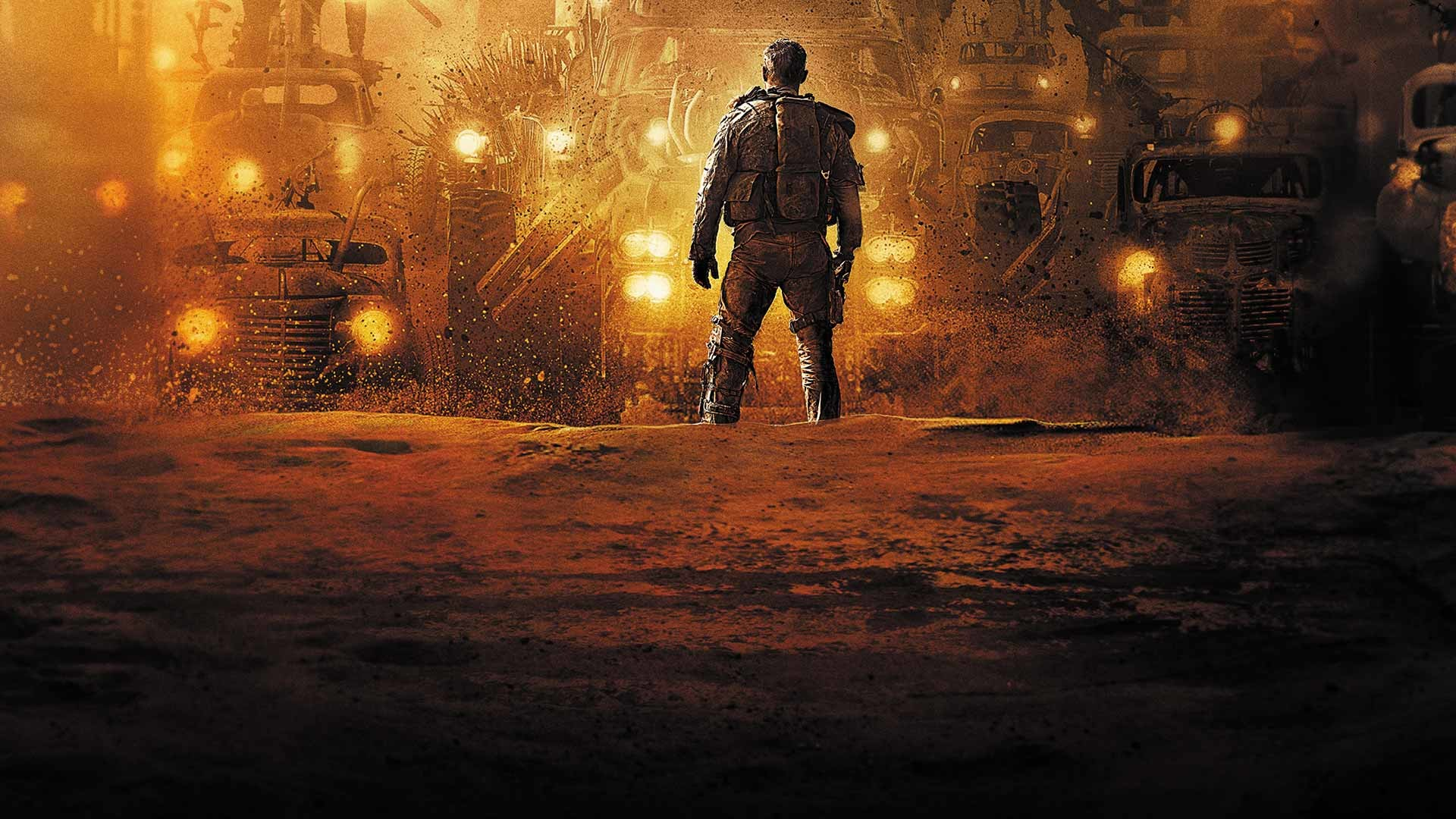 1920x1080 Mad Max: Fury Road widescreen for desktop