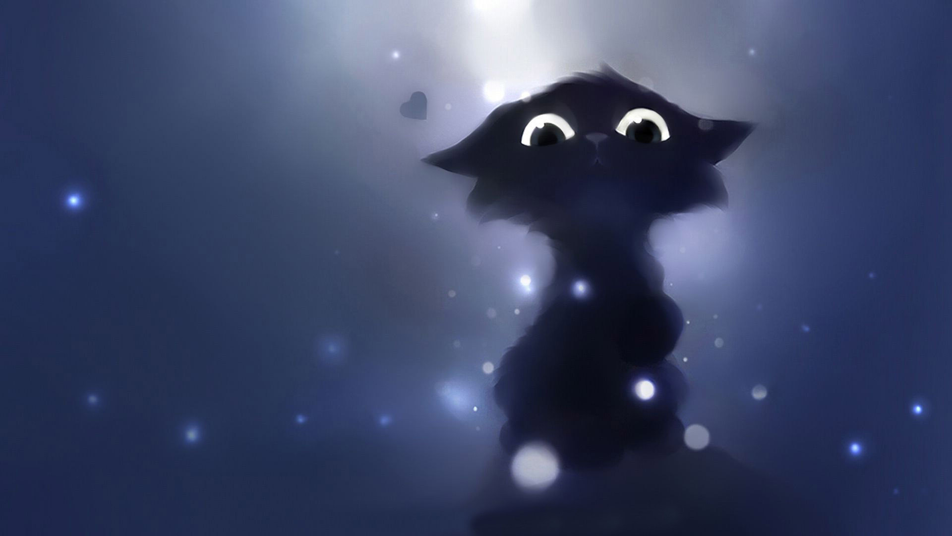 Cute Black Wallpapers 52 Images