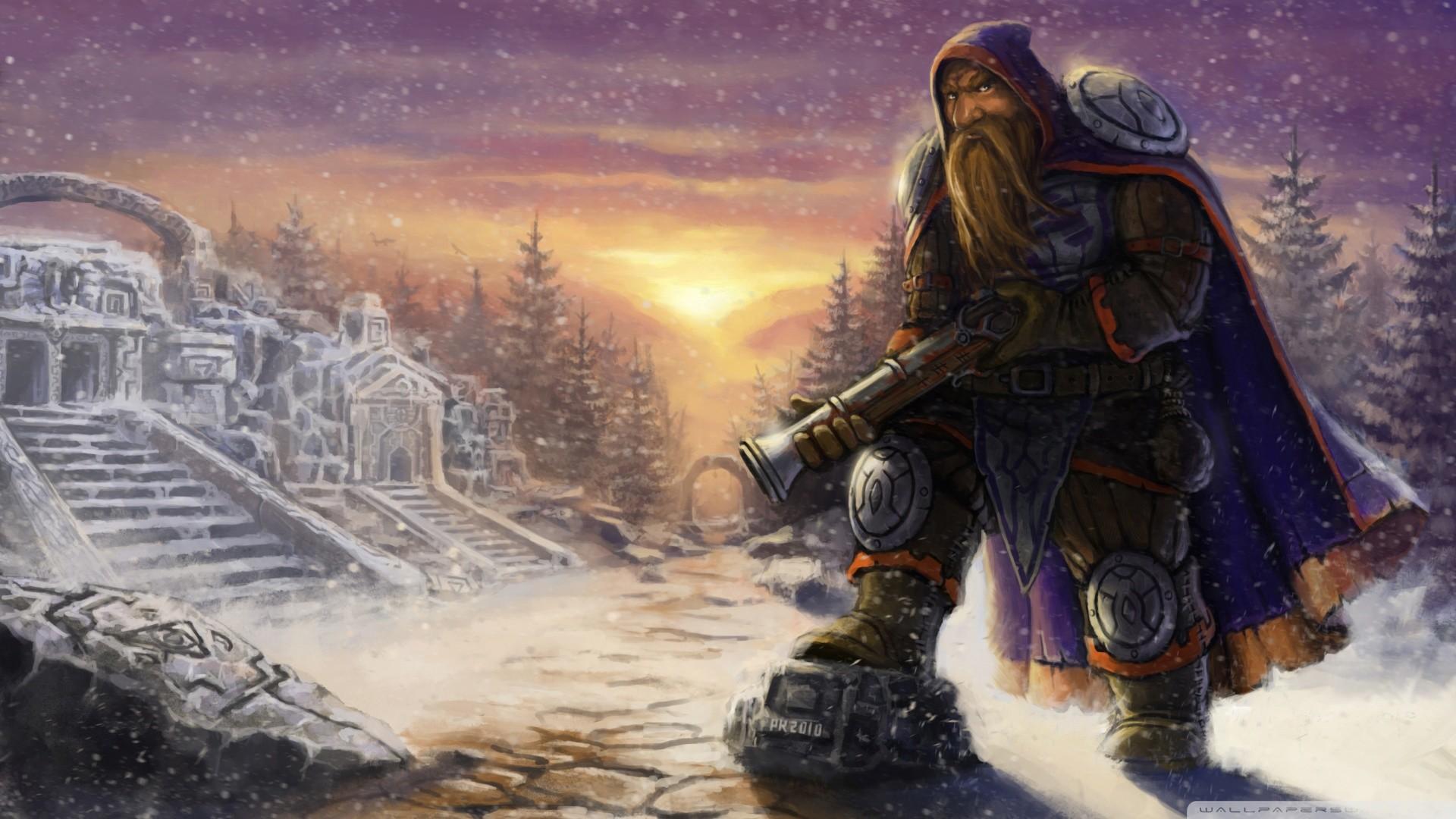 Dwarf Wallpaper (68+ images)