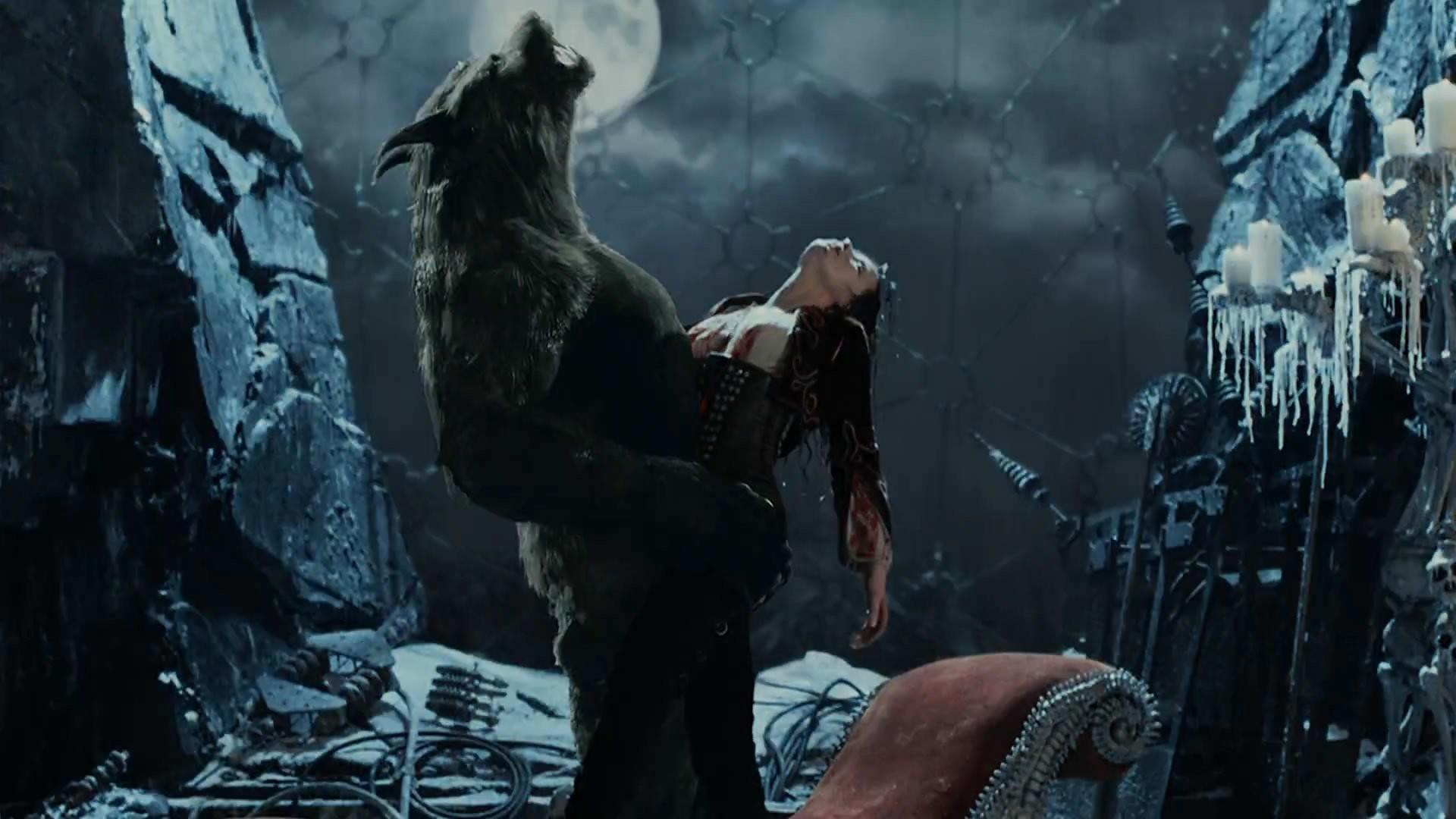 Van Helsing Werewolf Wallpapers (67+ images)