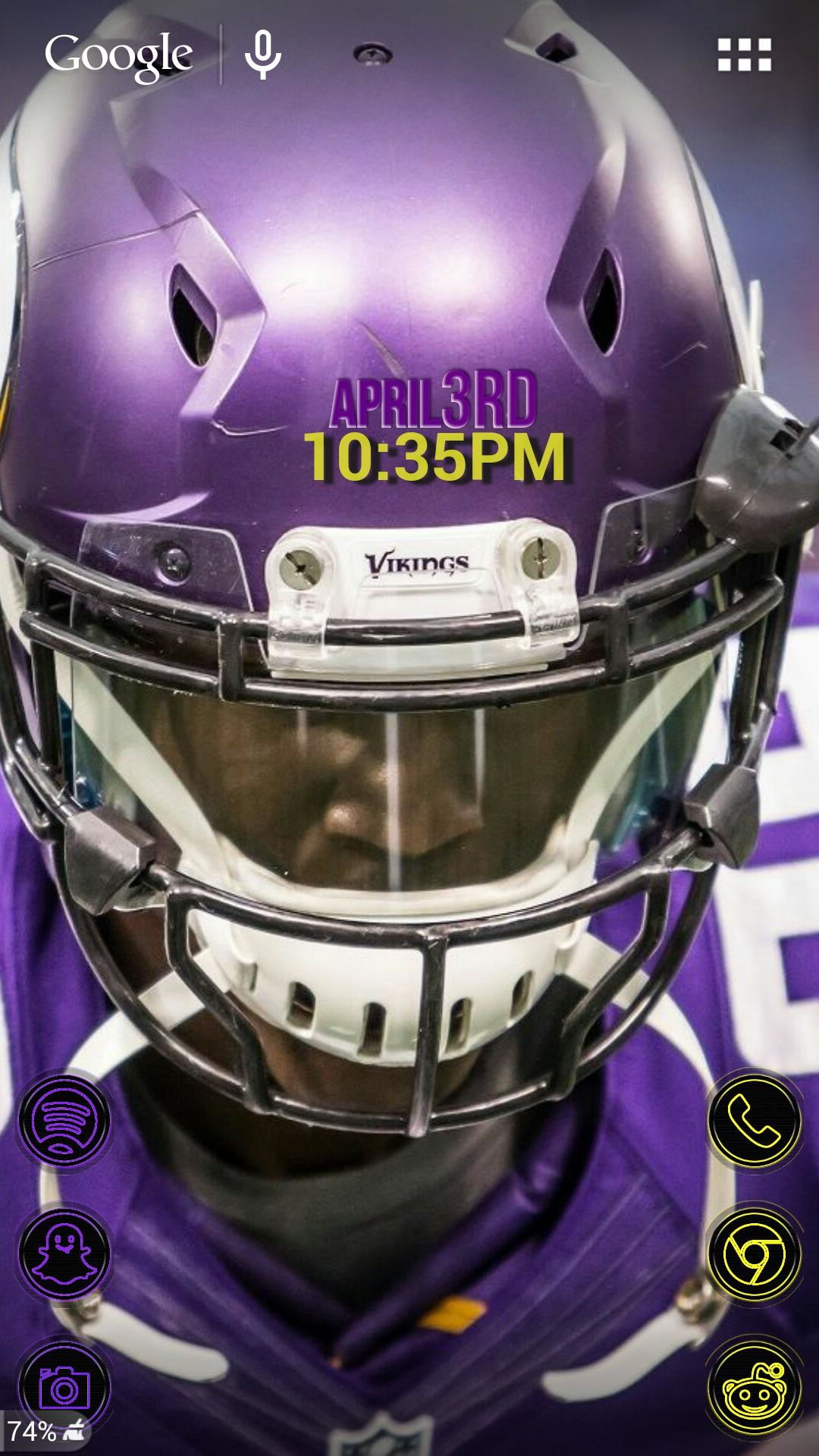 1080x1920 Download Minnesota Vikings Wallpapers For iPhone, Desktop, Laptop, and  Mobile. Therefore you can save them directly to your PC or Phone.