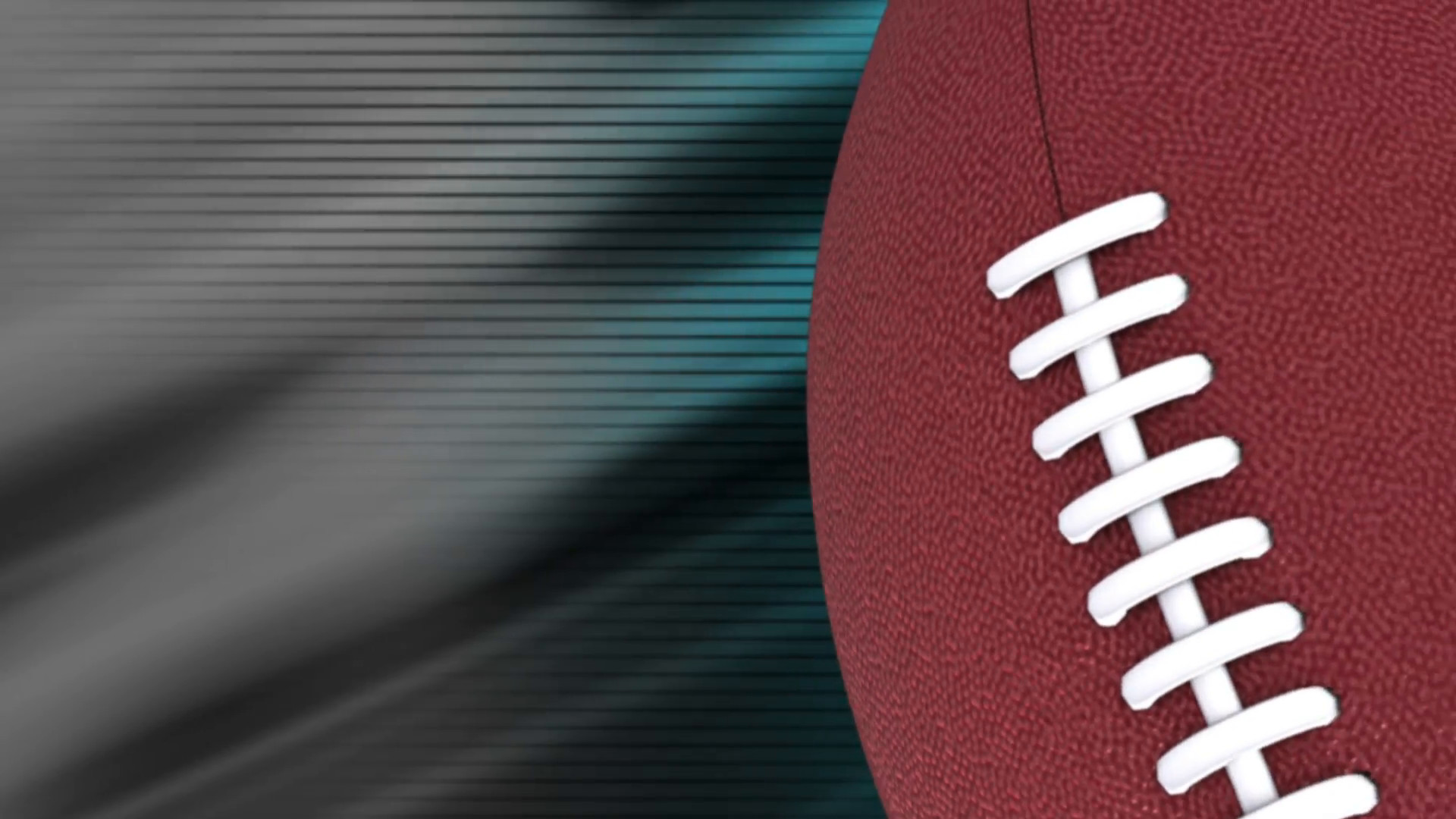 1920x1080 Football backgrounds blue gray loop Motion Background - Storyblocks Video