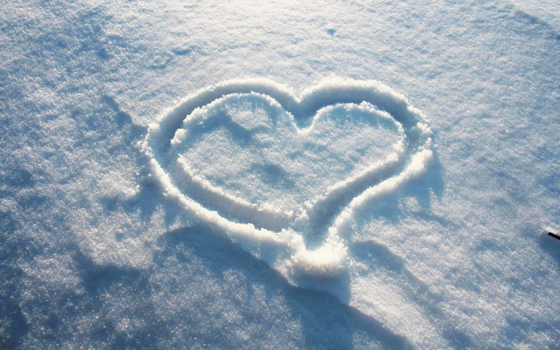 1920x1200 Winter Love Wallpapers HD Wallpapers