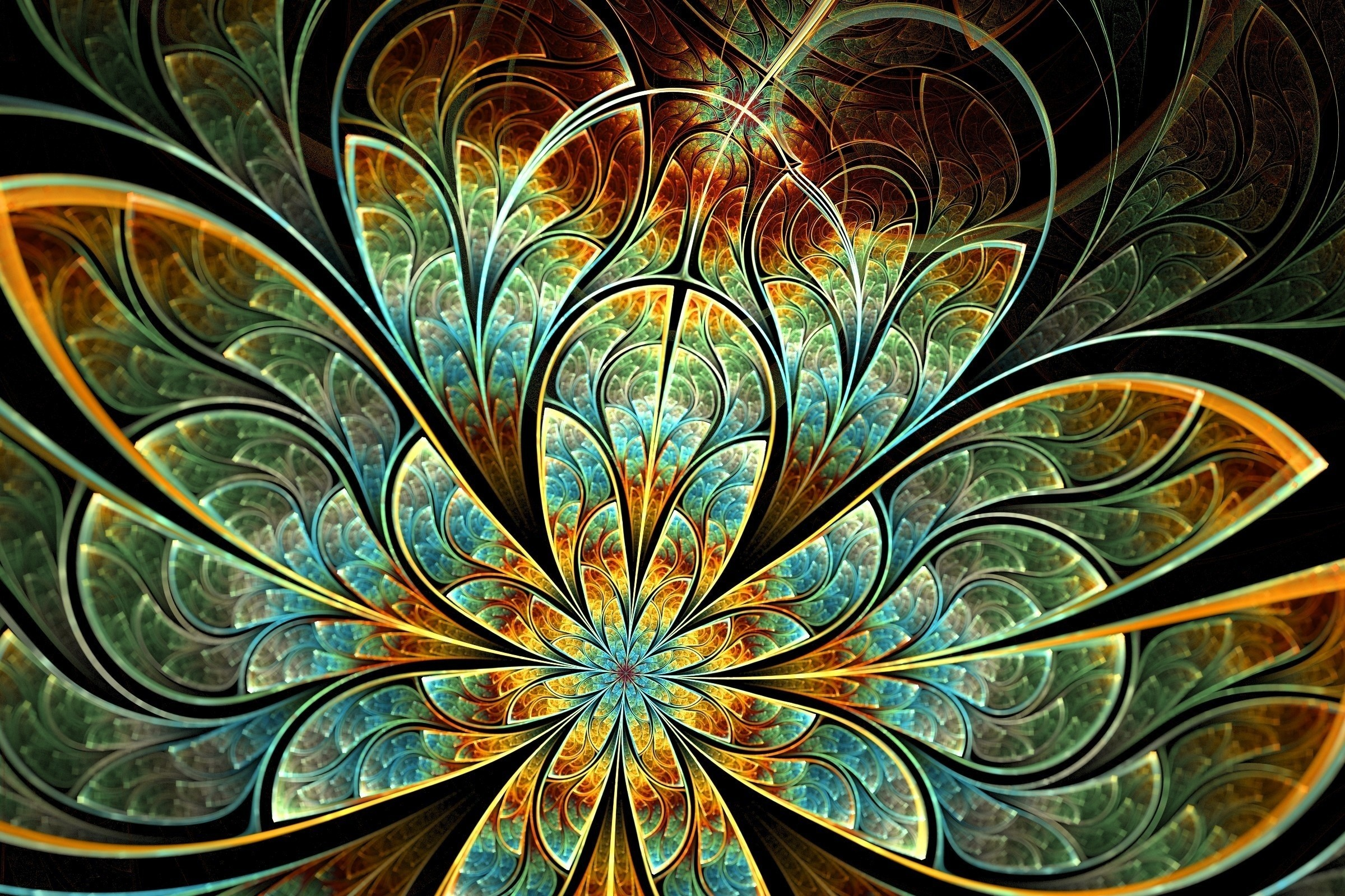 mandala wallpaper hd (69+ images)