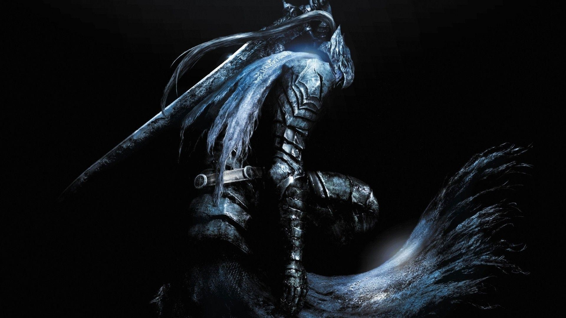 1920x1080 Dark Souls Black Knight Wallpaper Phone Is Cool Wallpapers