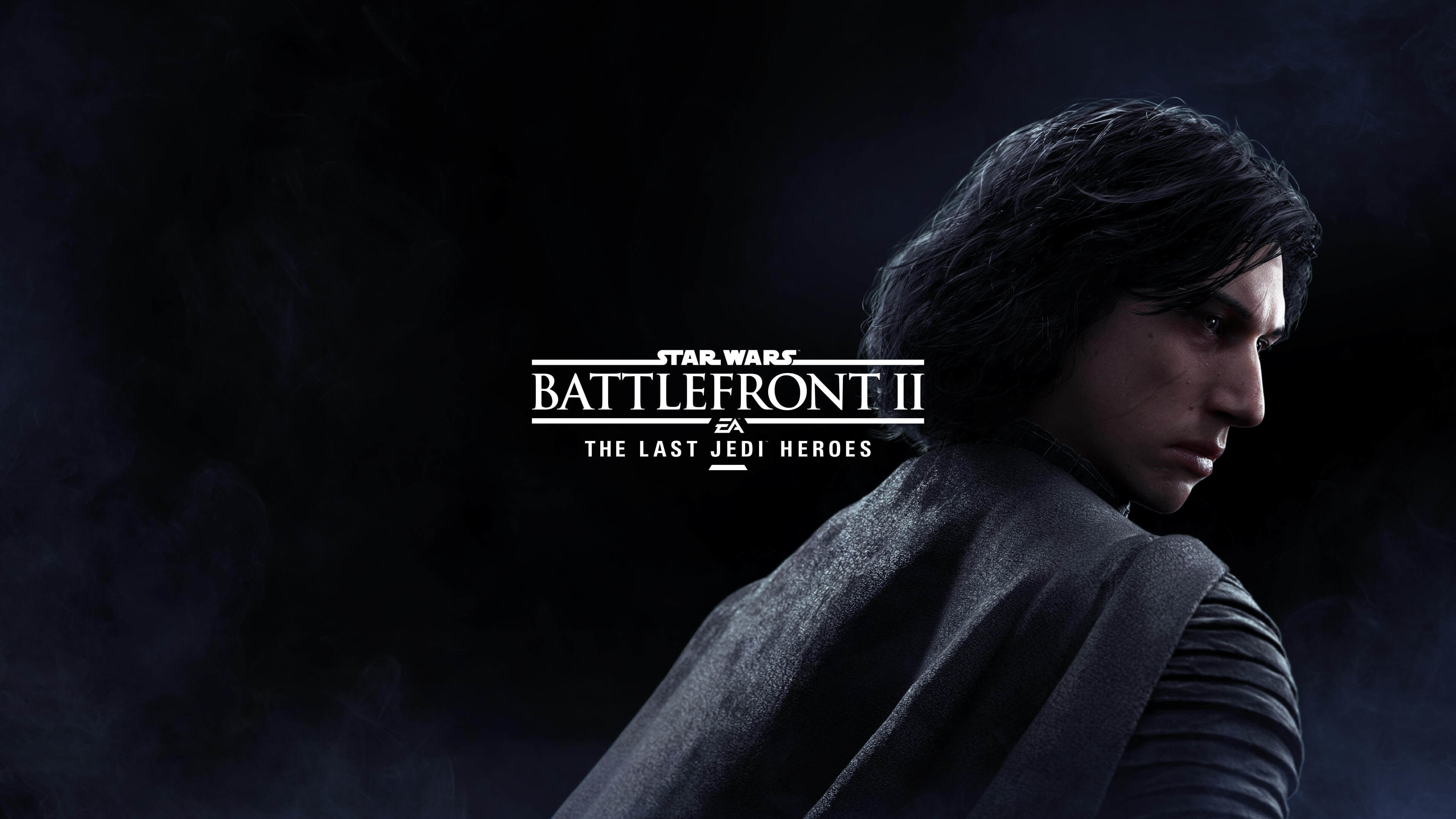 3840x2160 Star Wars: Battlefront II Anakin Skywalker  wallpaper