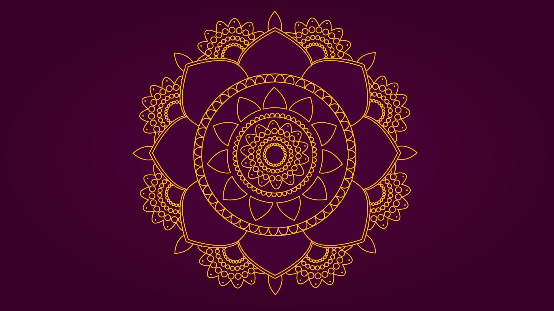 Cool Mandala Para Colorear Cool Mandalas Para Colorear De: Mandalas Wallpapers (64+ Images