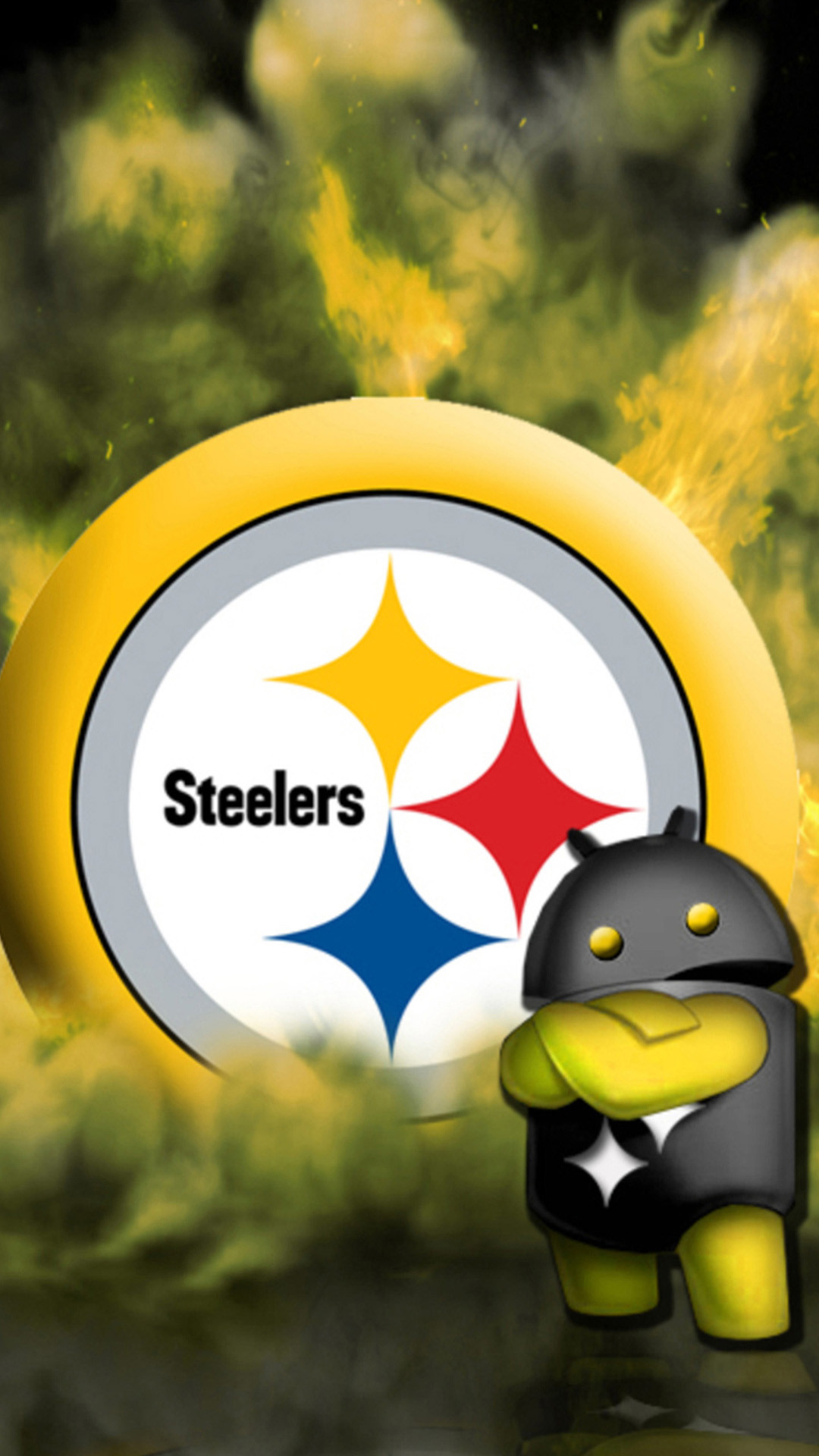Pittsburgh Steelers Wallpaper 69 images