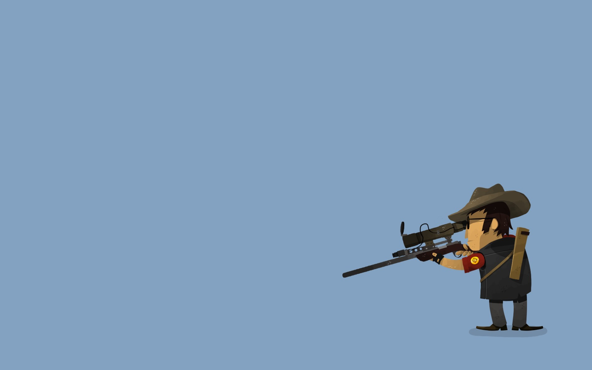 Team Fortress 2 Sniper Wallpapers (73+ images)