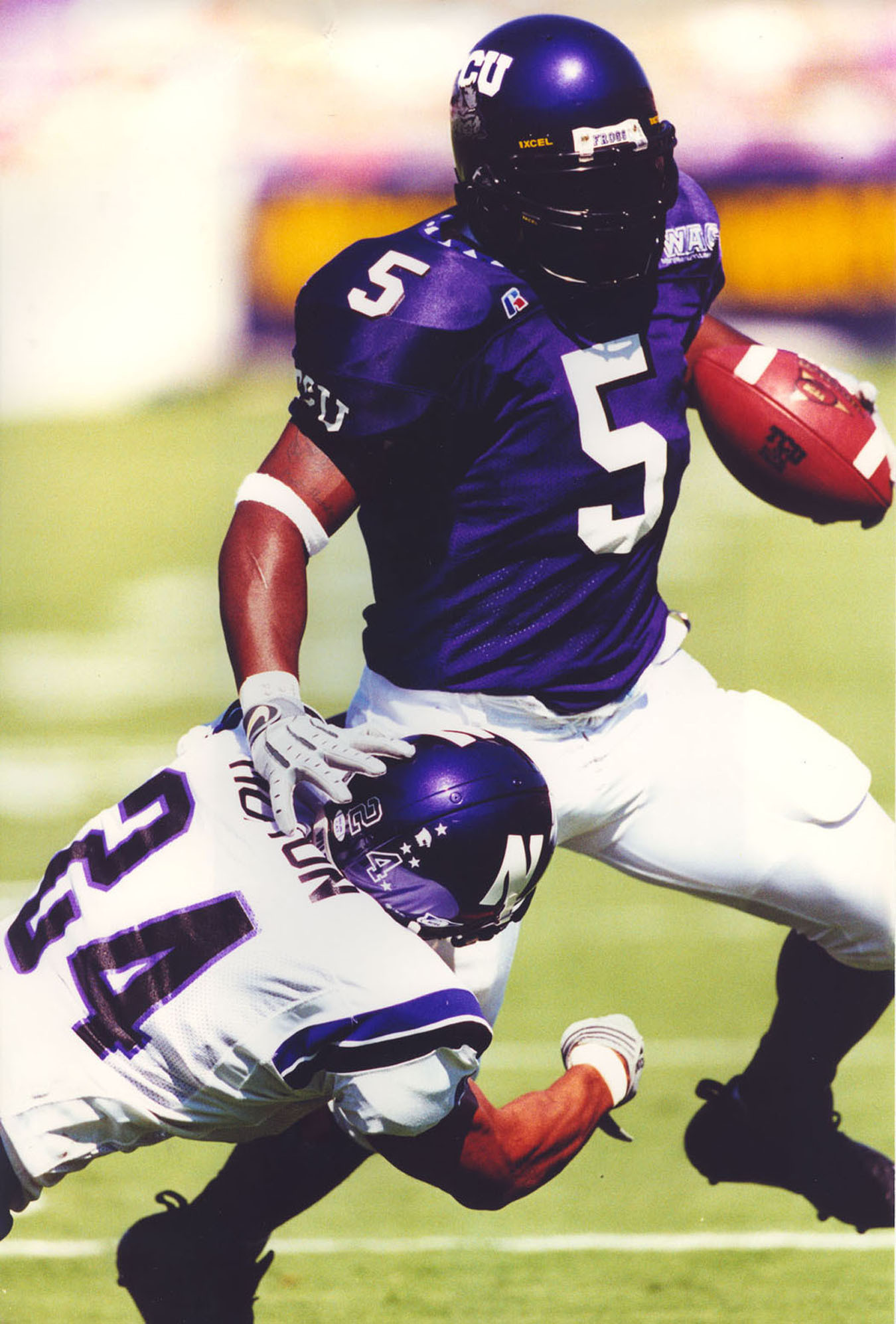 1350x1994 GOFROGS.COM - Notes on a Scorecard - TCU Horned Frogs Official Athletic Site
