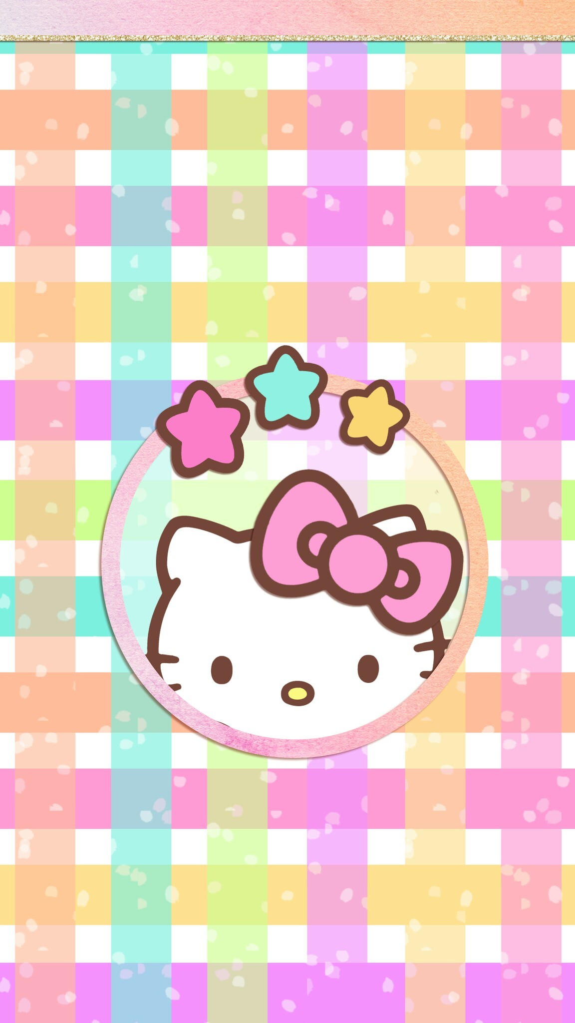 Hello Kitty Winter Wallpaper (69+ images)
