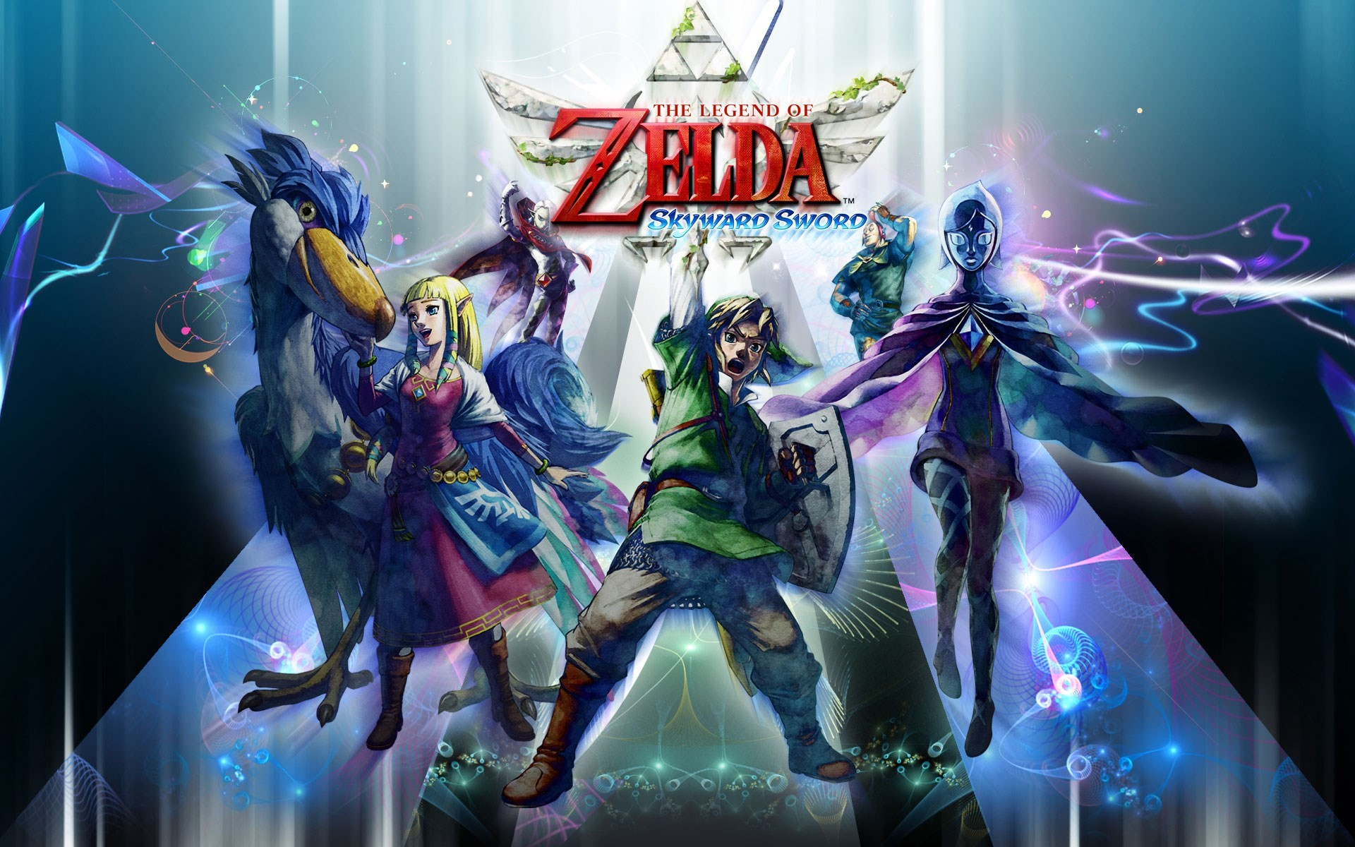 1920x1200 the legend of zelda wallpapers hd free