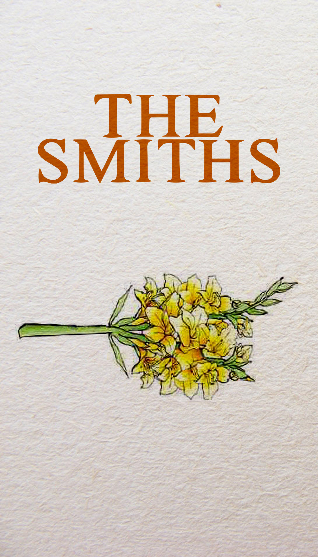 The Smiths Shirt Uk Indie Rock Band Screenprint Women By: The Smiths Wallpaper (67+ Images