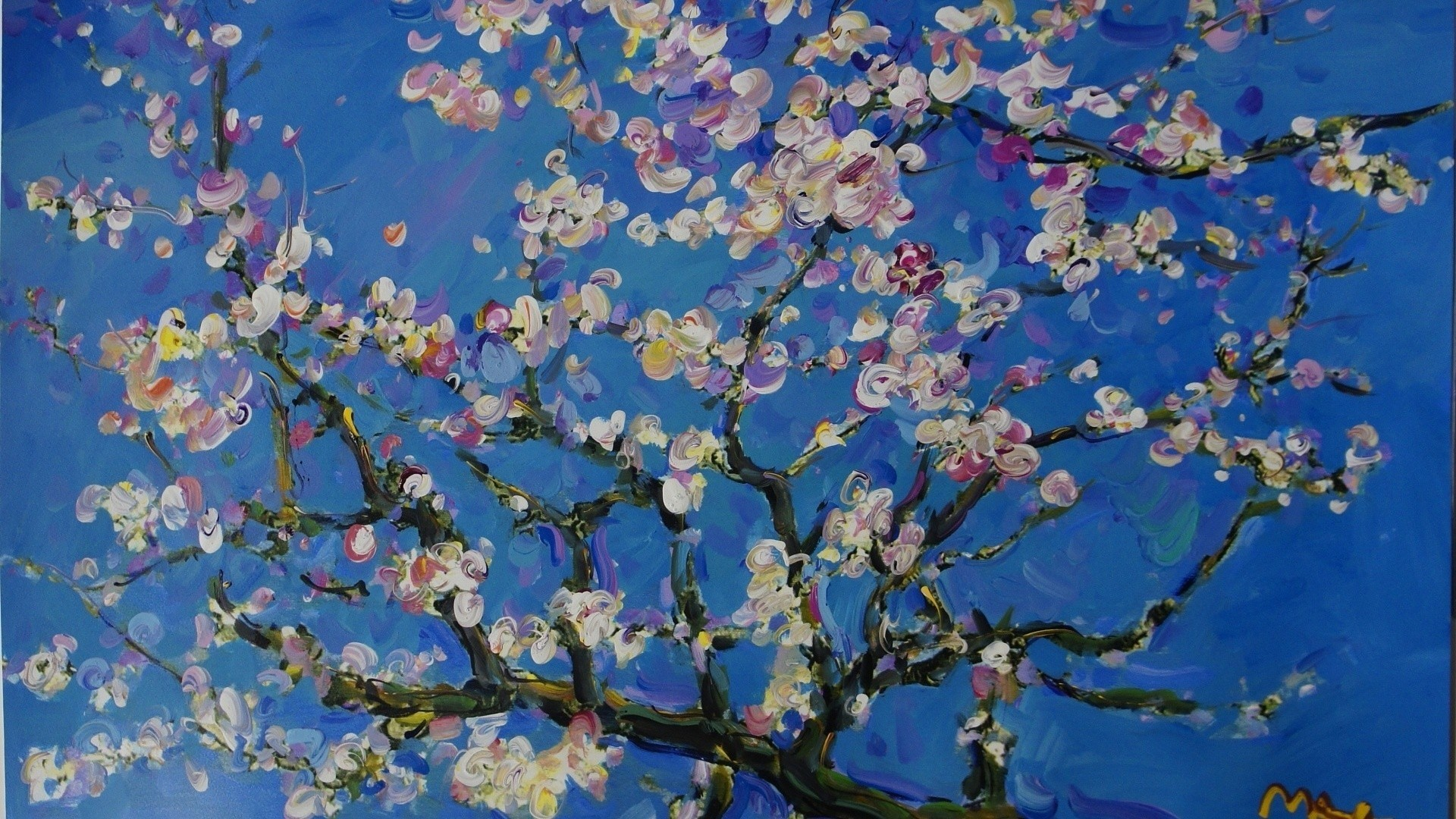 Van Gogh Wallpaper 63 Images