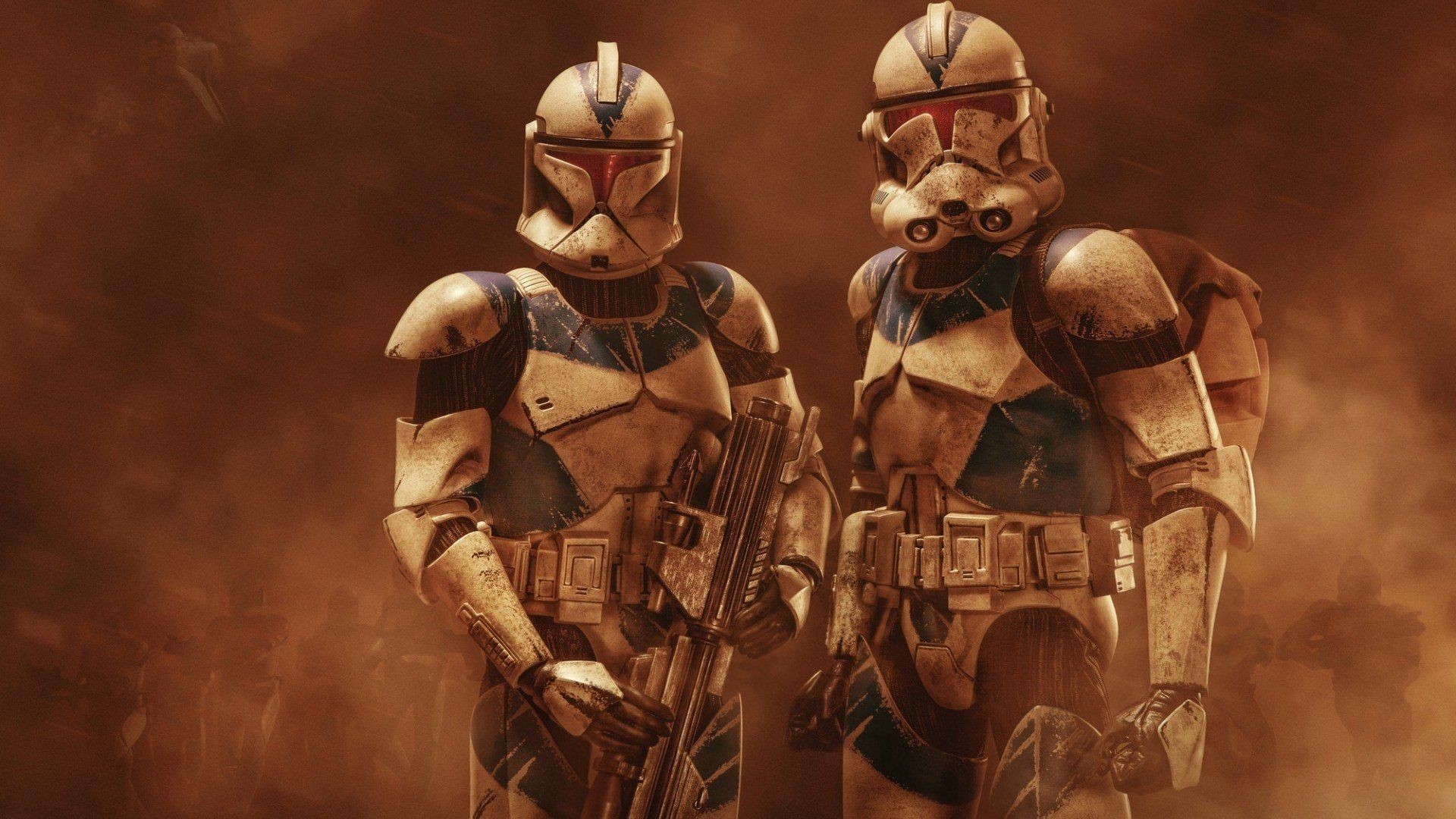 1920x1080 Imperial stormtroopers in Star Wars wallpapers and images .