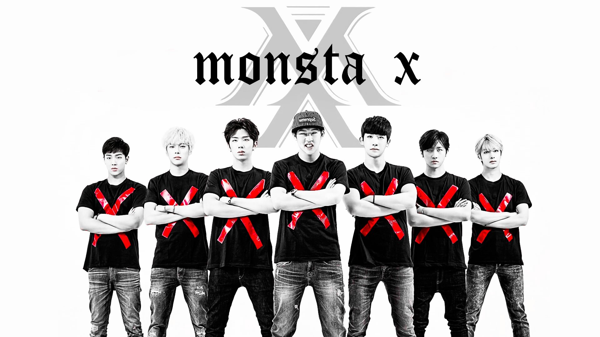 1920x1080 wallpaper.wiki-Monsta-X-Kpop-Background-PIC-WPD002086