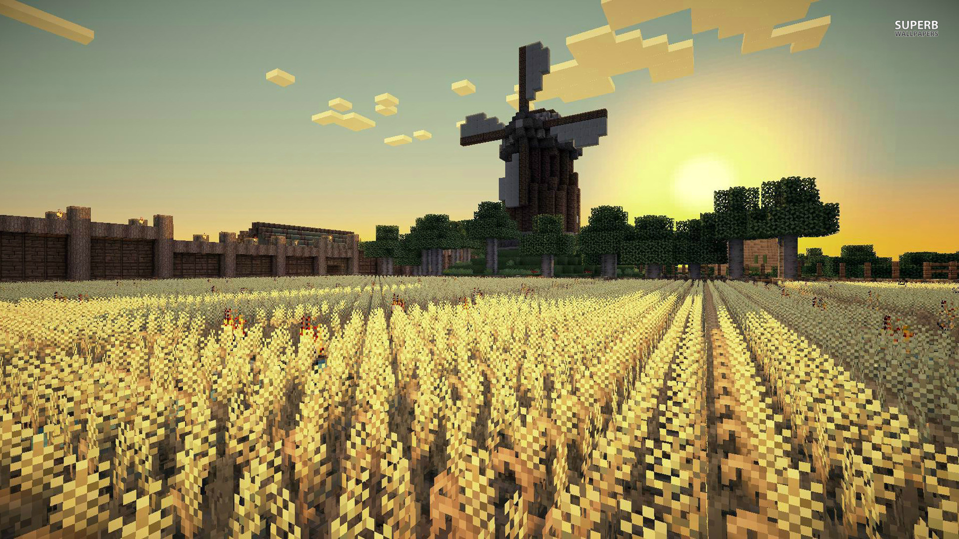 1920x1080 Related dynasty warriors 7 wallpapers 14 by MIW. minecraft wallpapers 14