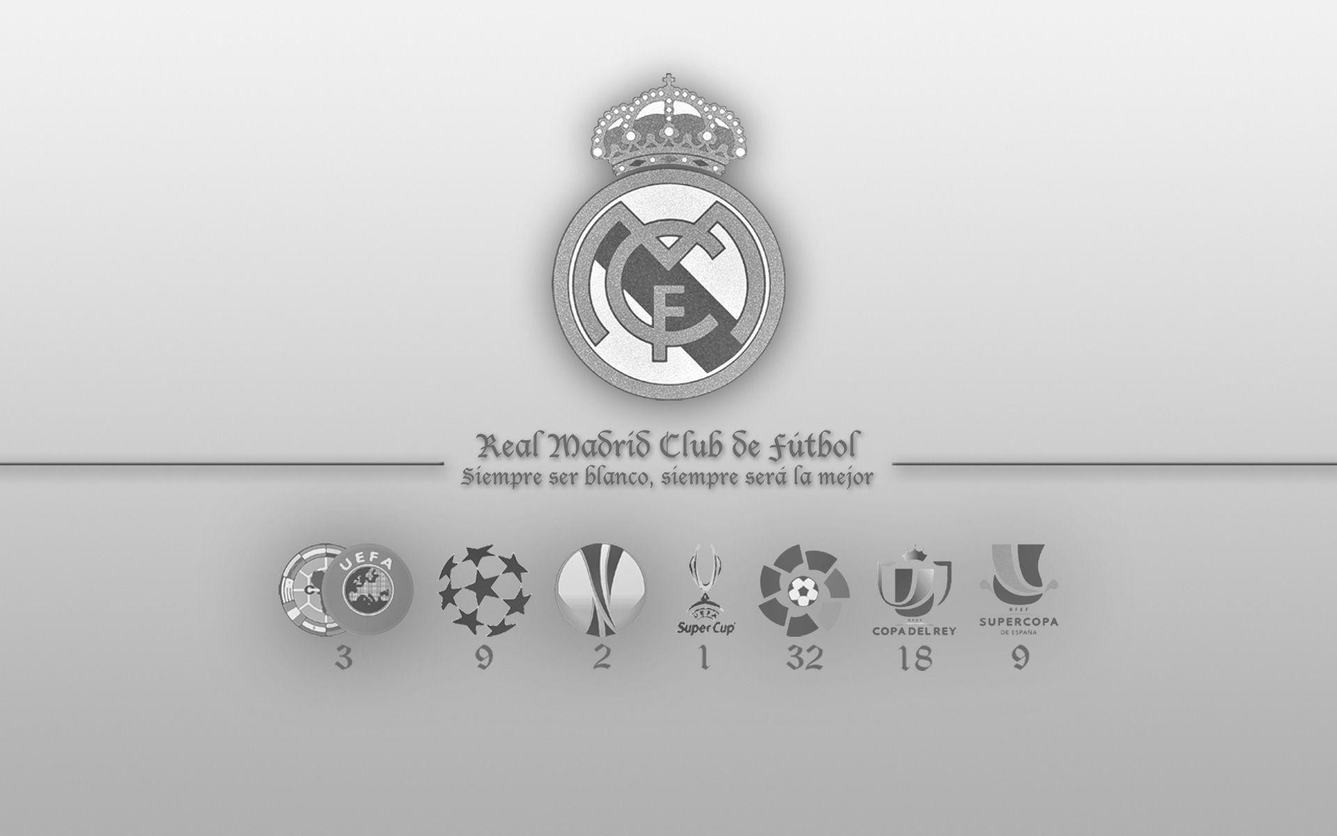 1920x1200 Real Madrid 2015 Wallpapers 3d - Wallpaper Cave