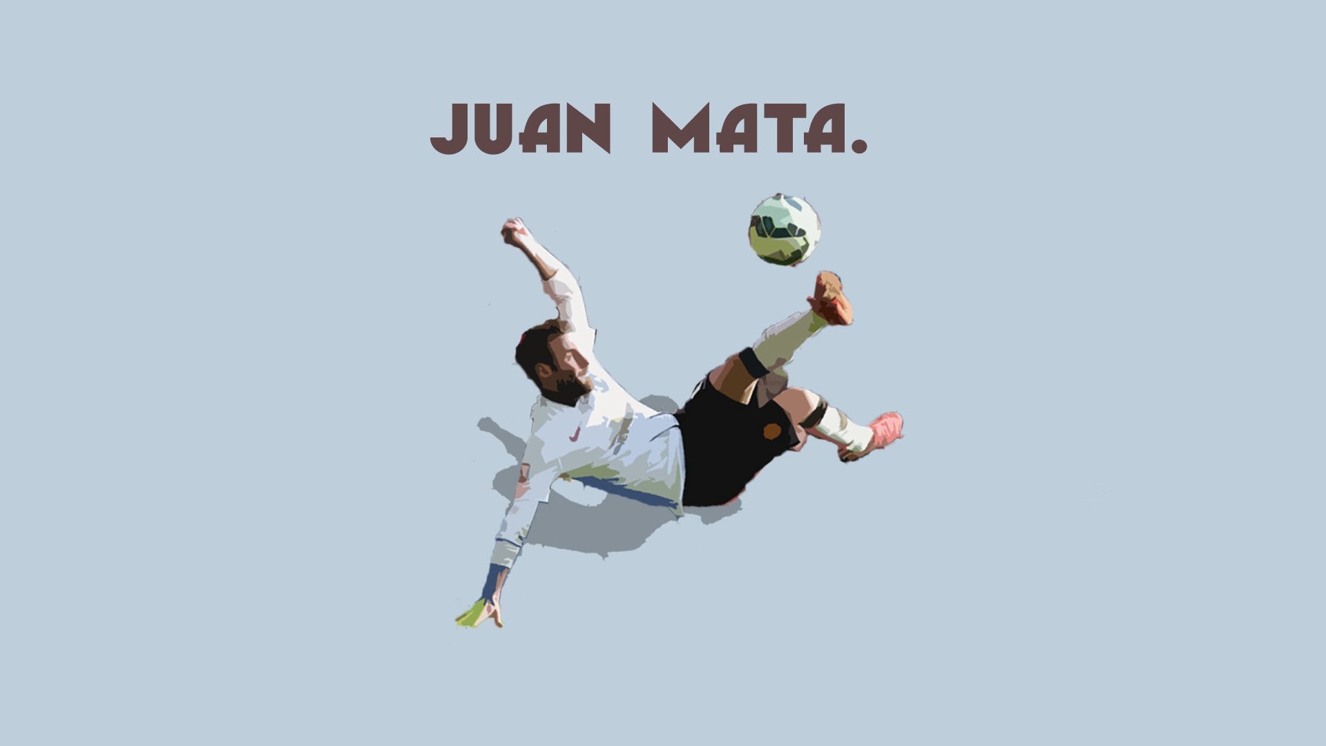 Juan Mata Wallpapers (81+ Images