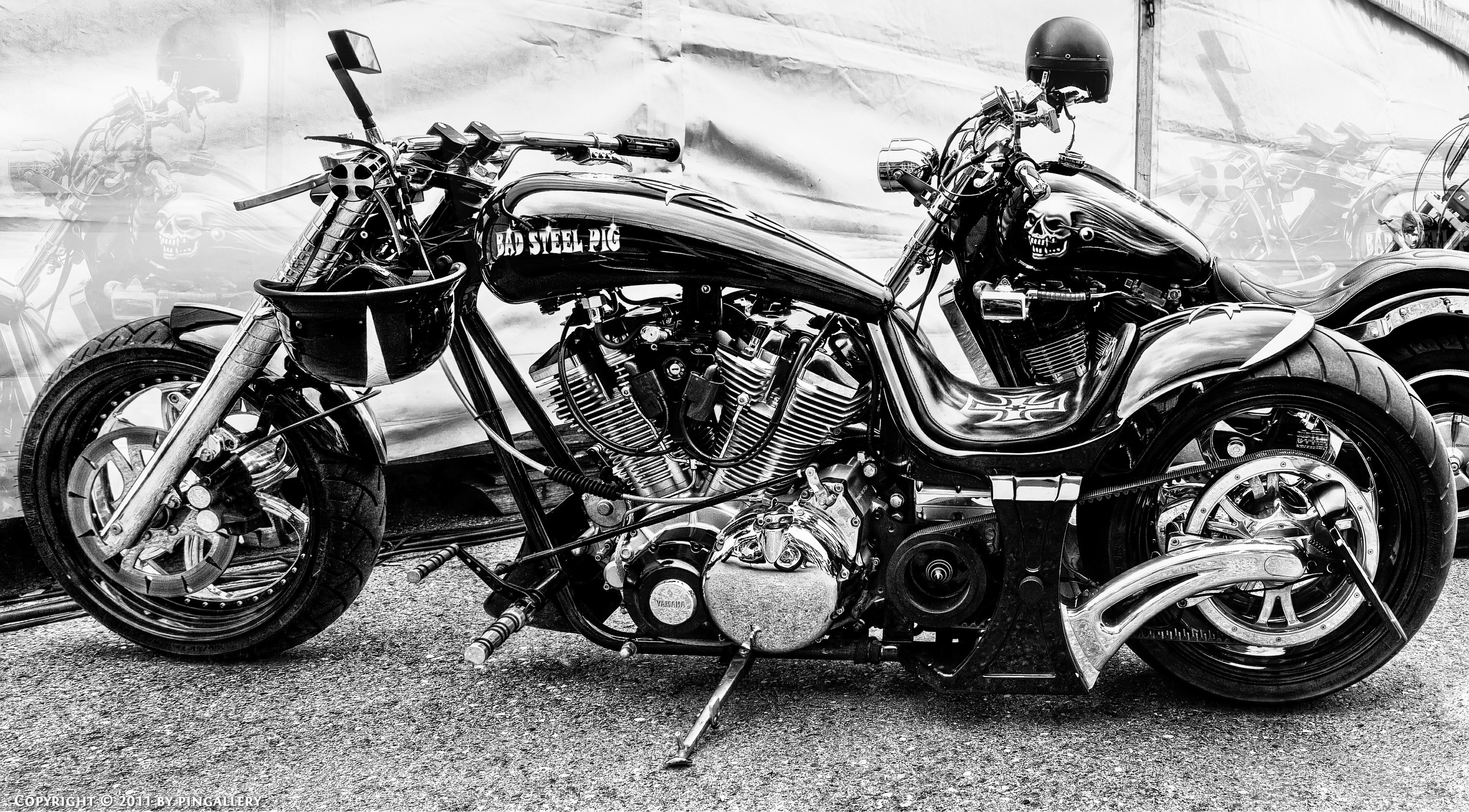 3000x1659 2560x1440 Motorcycles Desktop Wallpapers Harley Davidson Dyna Fat. »