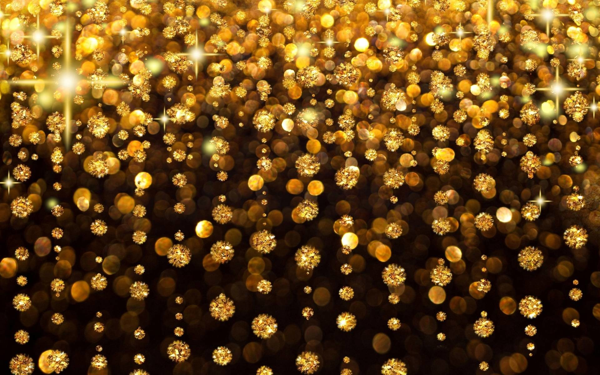 1920x1200 Xmas Stuff For > Black And Gold Christmas Background