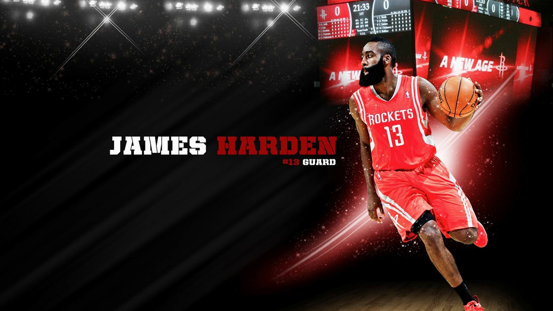 3a716f303453 2052x2052 James Harden. Download · 2048x2048 Related to Houston Rockets ...