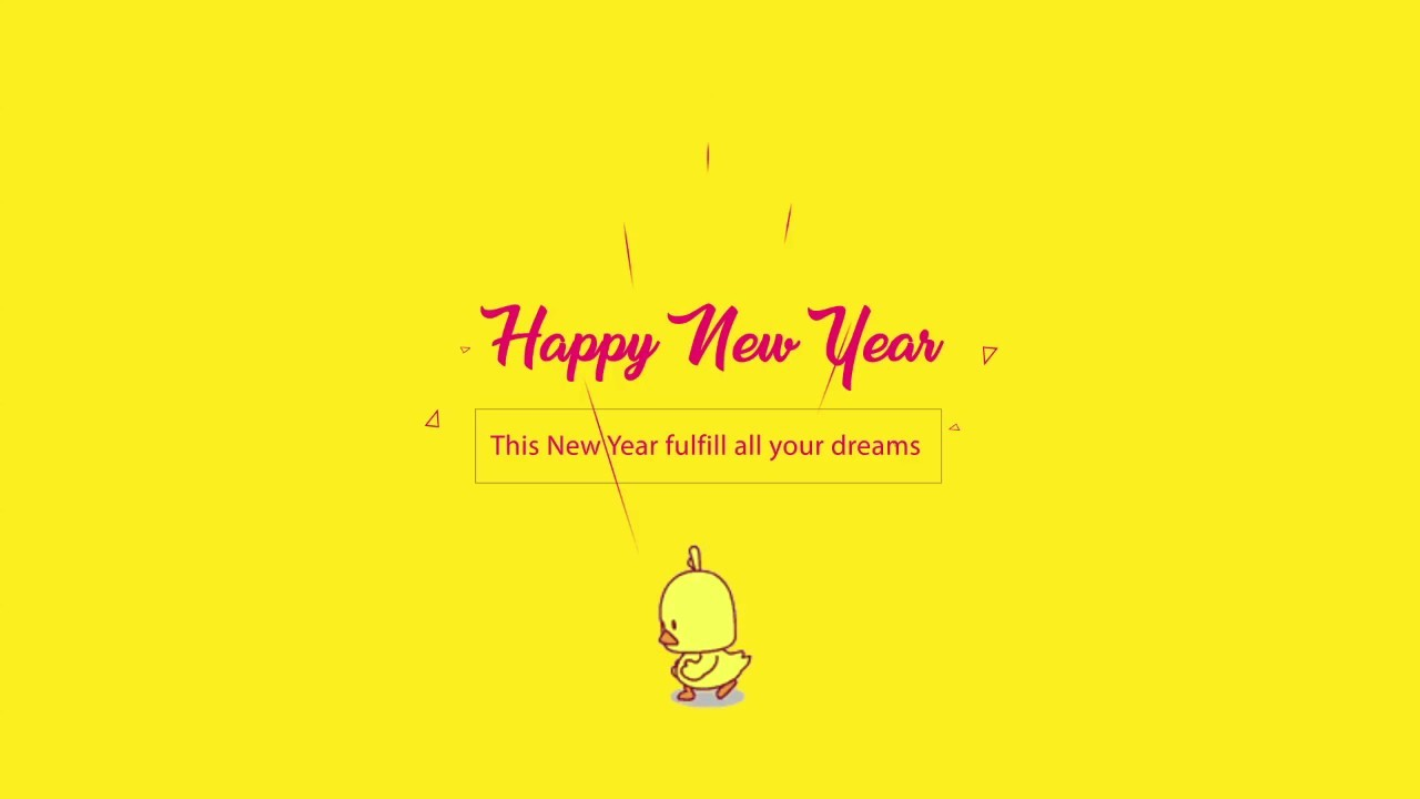 New Years Eve Wallpapers 2018 (60+ images)