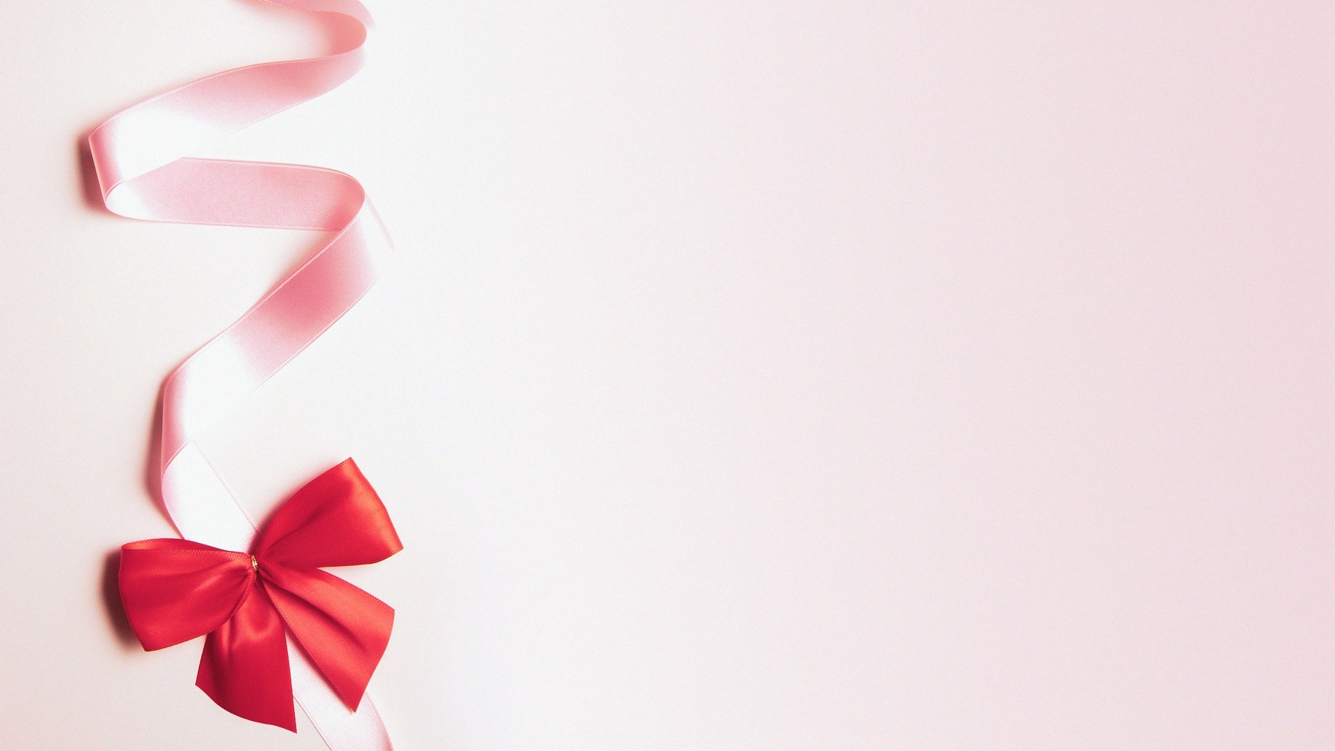 1920x1080 Related Wallpapers from Paris Tourist Attractions. Cute Pink Ribbon