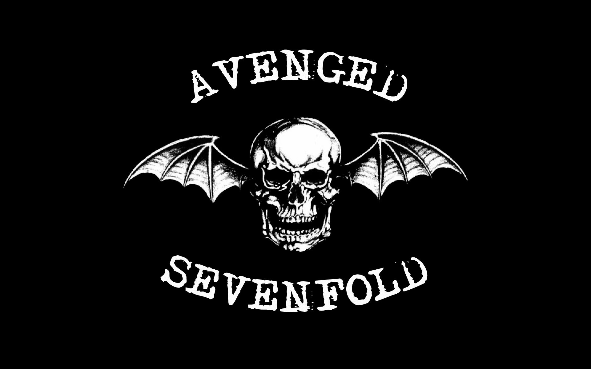 Avenged sevenfold deathbat wallpaper 75 images 1920x1200 avenged sevenfold classic by mckee91 voltagebd Gallery