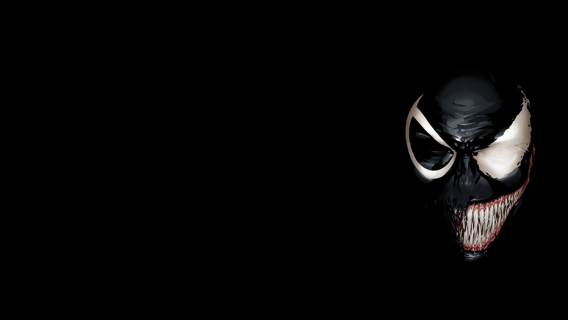 1920x1080 Quality Cool Venom Wallpapers
