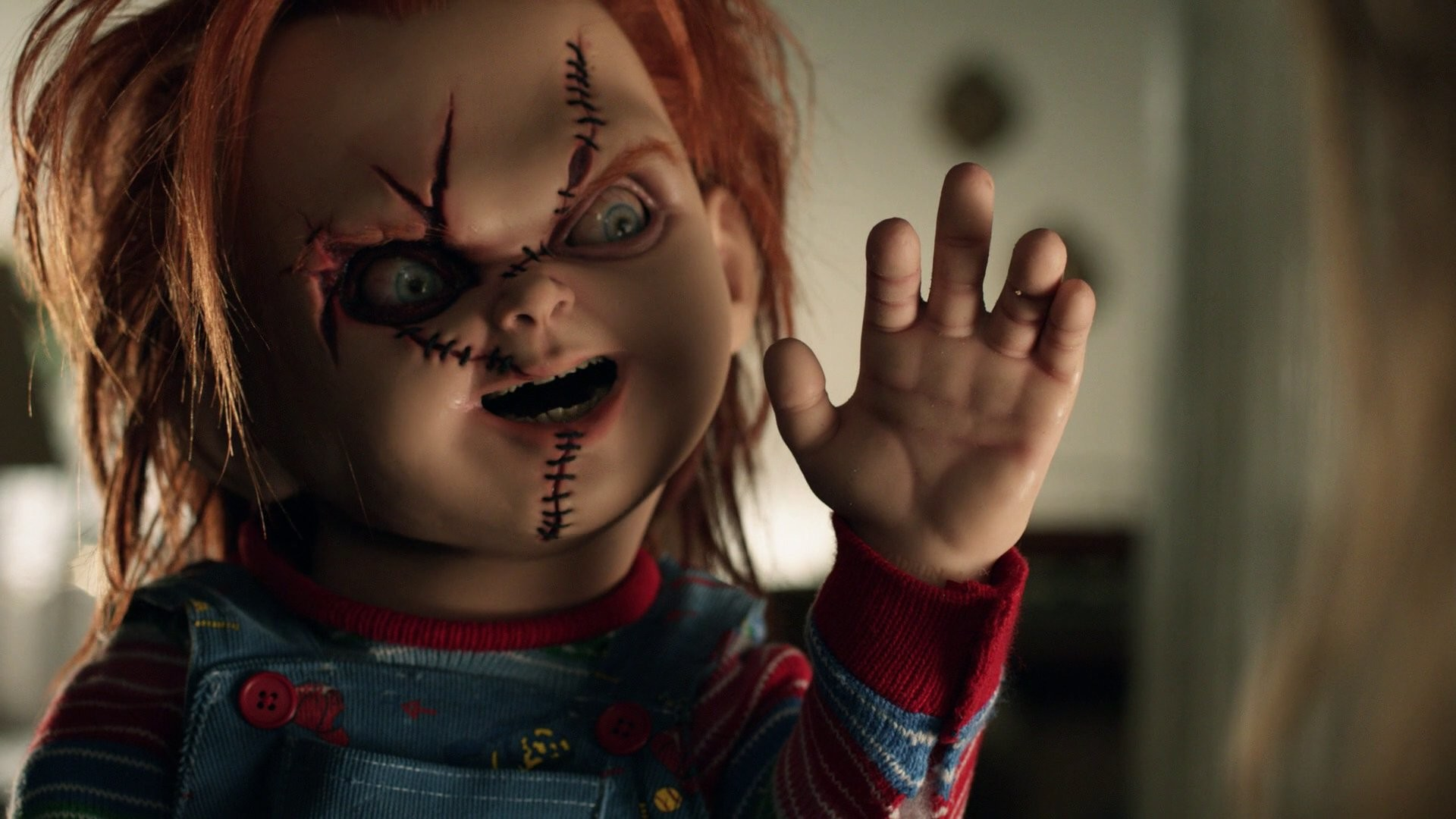 1920x1080 'Cult of Chucky' Trailer: Everyone's Favorite Killer Doll Returns |  IndieWire