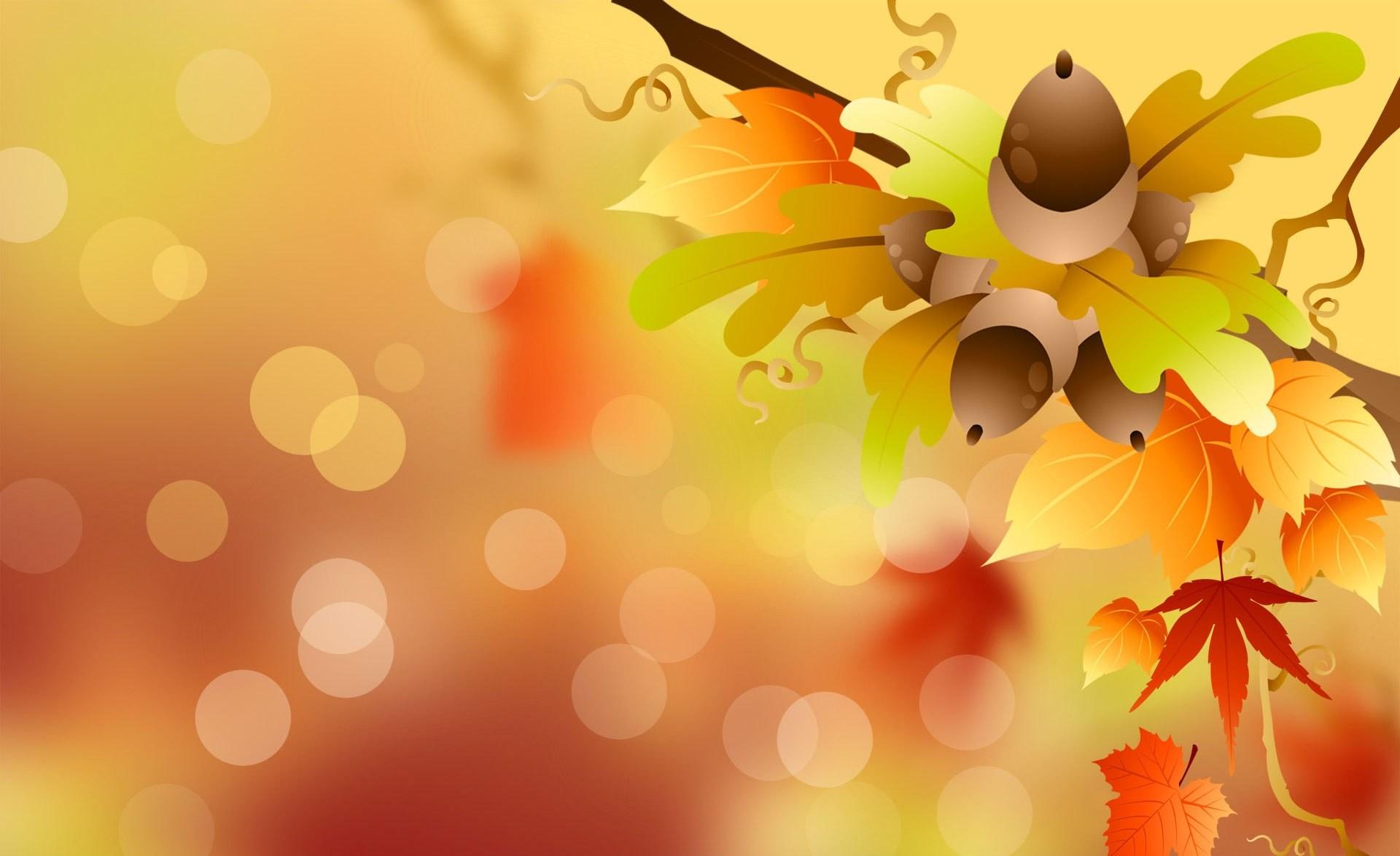 Cute Fall Wallpaper Backgrounds (60+