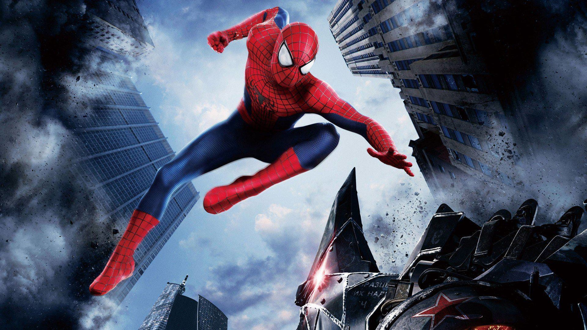 1920x1080 amazing_spider_man_action_adventure_fantasy_movie_marvel wallpaper