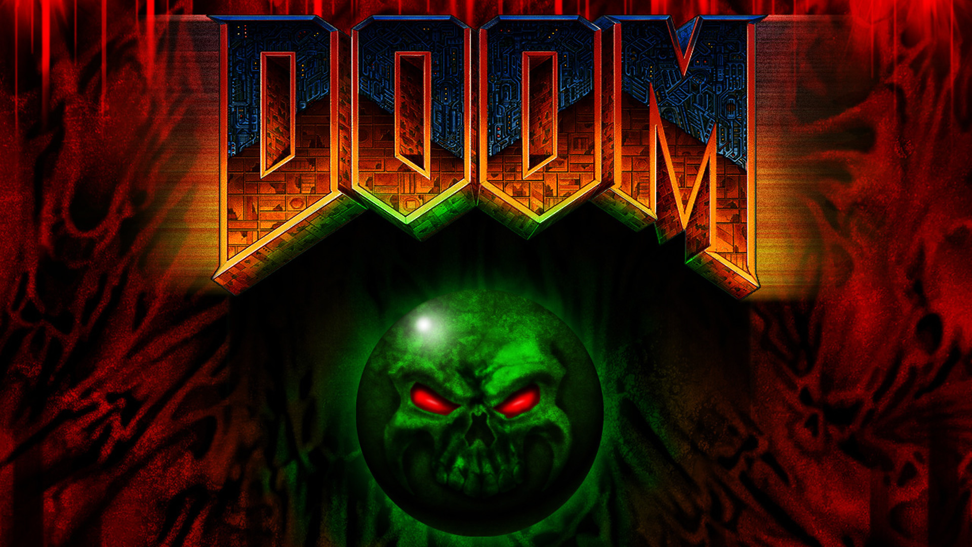 Doom 3 Wallpapers (48+ images)
