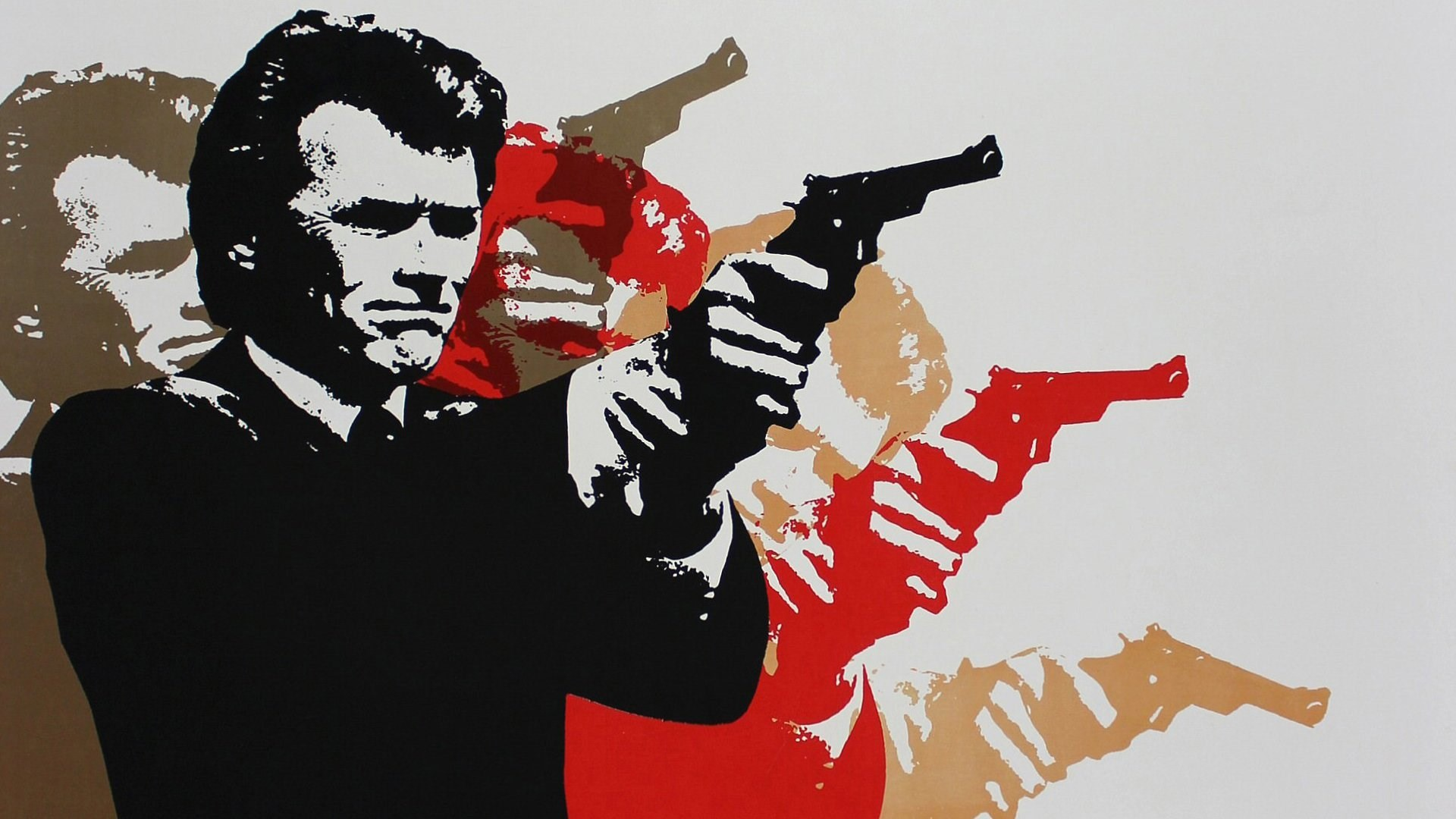 1920x1080 dirty harry movie wallpaper
