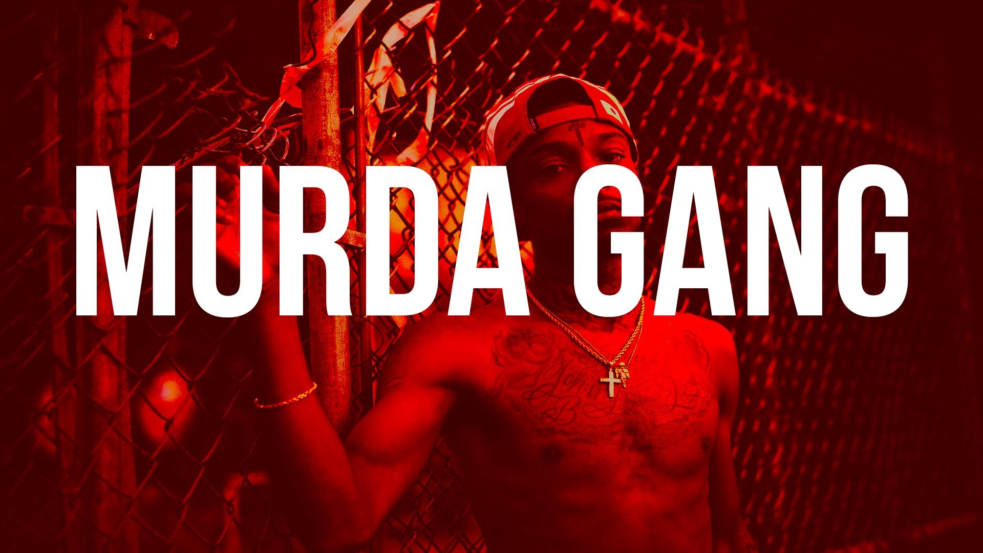"1920x1080 21 Savage x Zaytoven x DJ Plugg Type Beat ""Murda Gang"" 