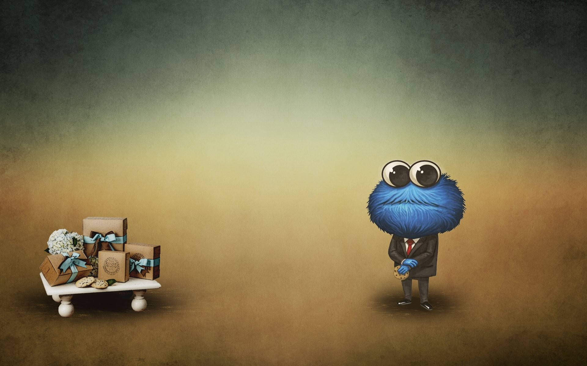 Cookie Monster Backgrounds 62 Images