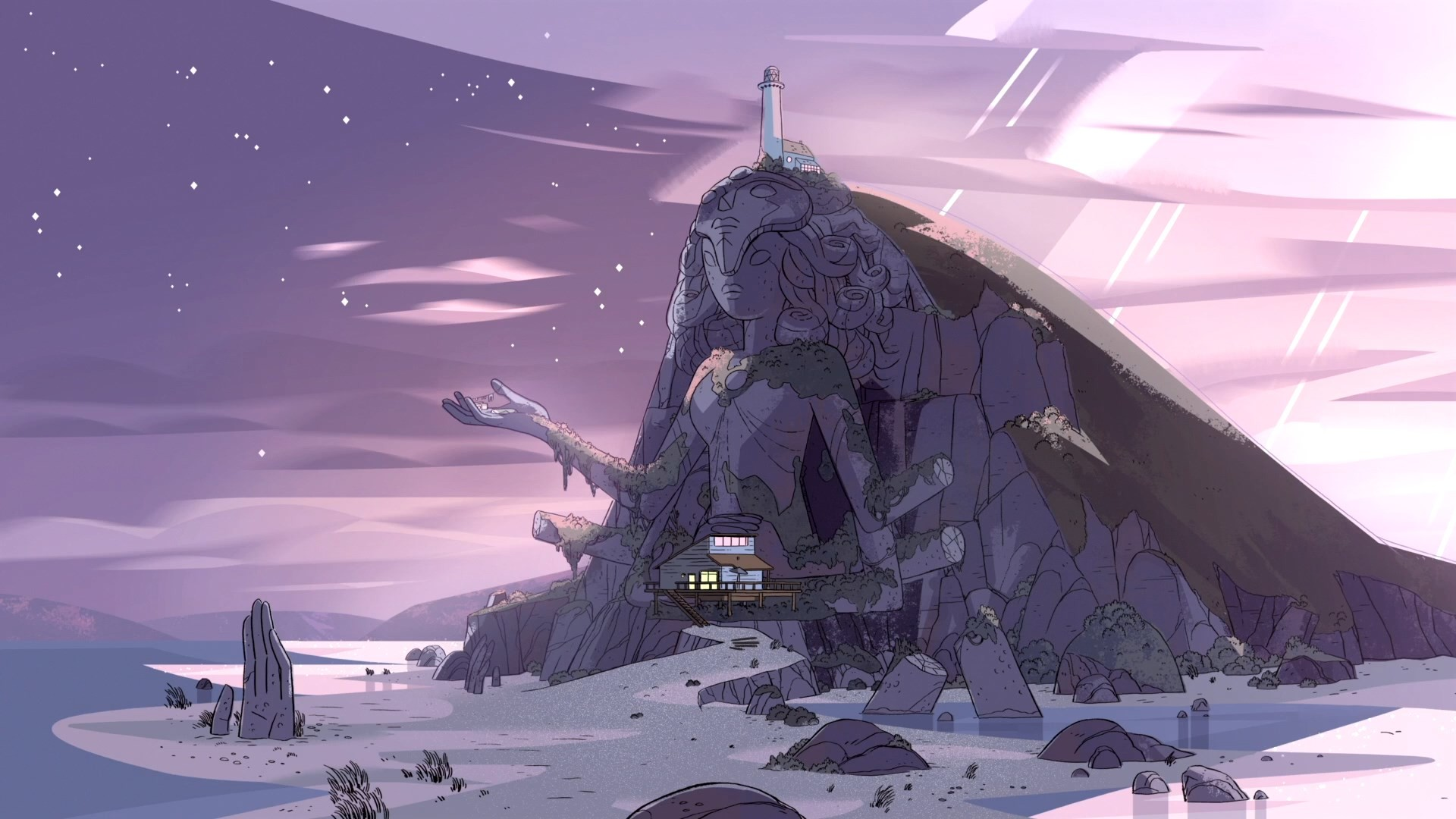 HD Steven Universe Wallpaper (78+ images)