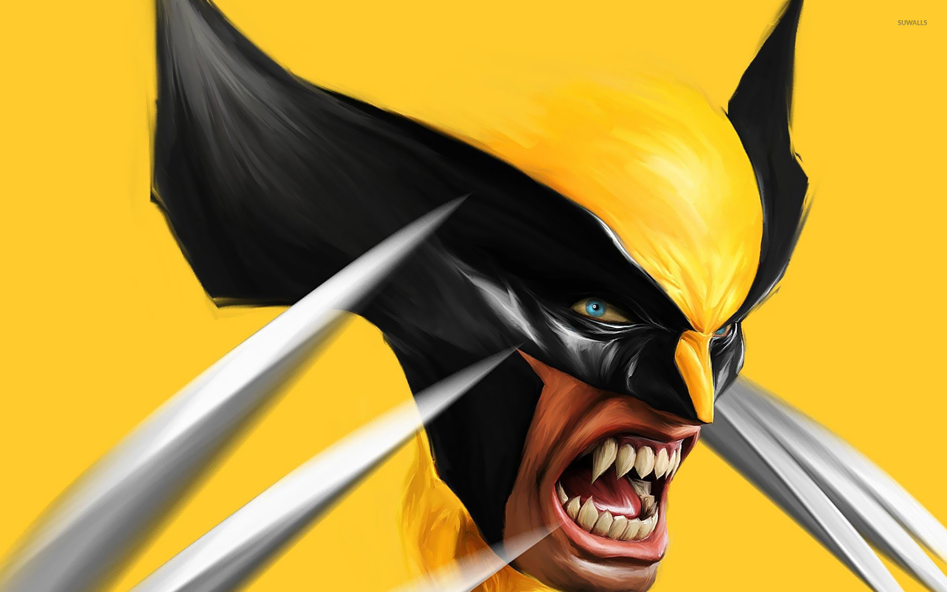 1920x1200 Wolverine wallpaper - Comic wallpapers - #16112