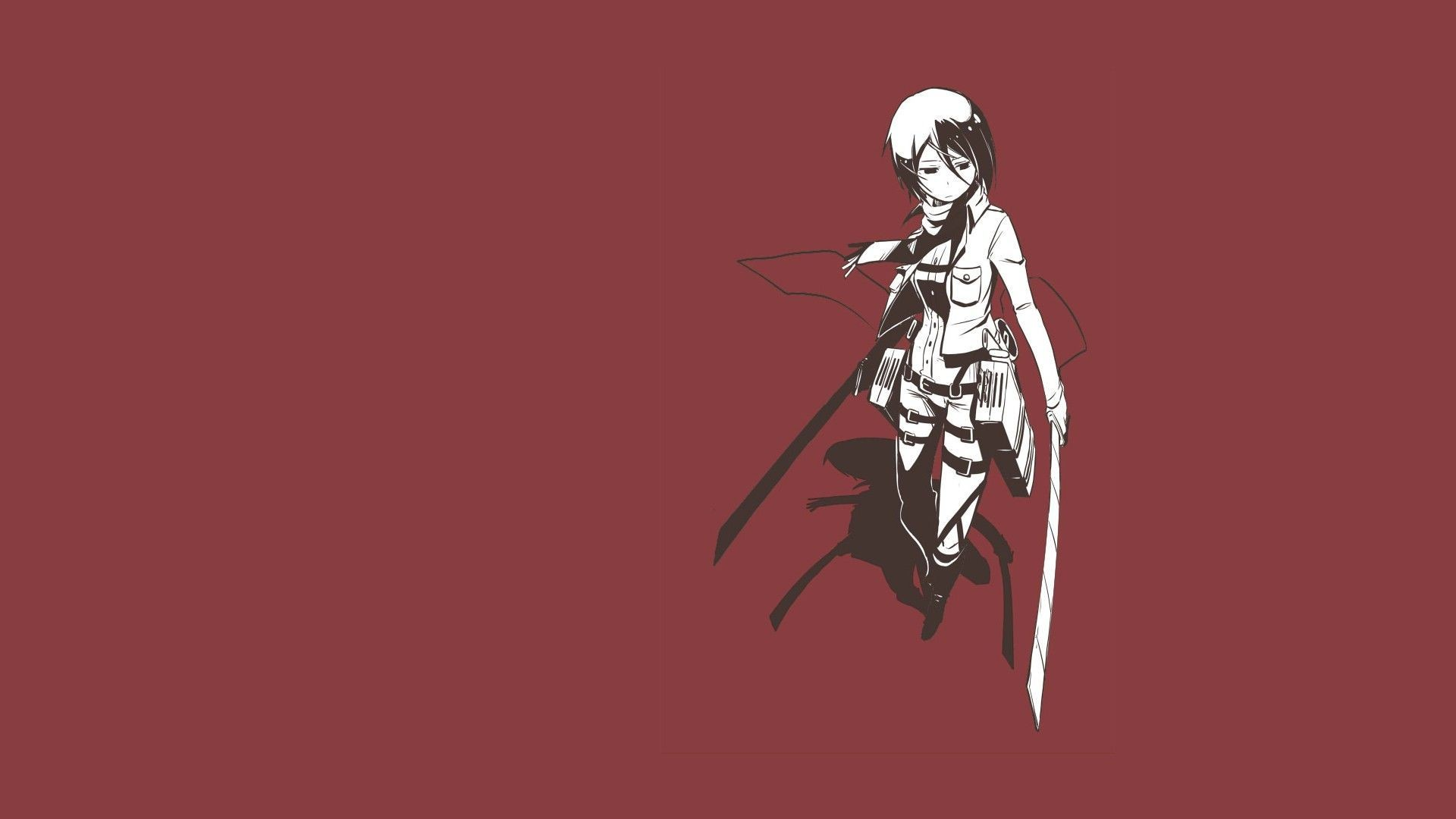 1920x1080 Attack on Titan HD Wallpaper