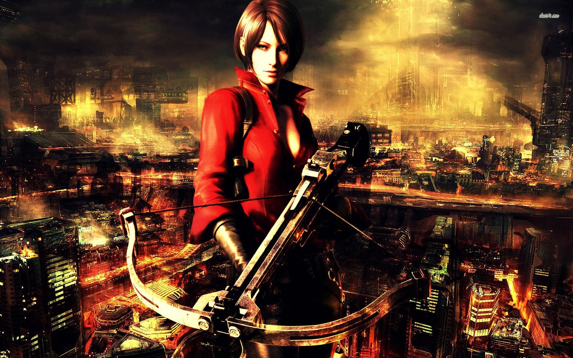 Ada Wong Wallpapers 65 Images